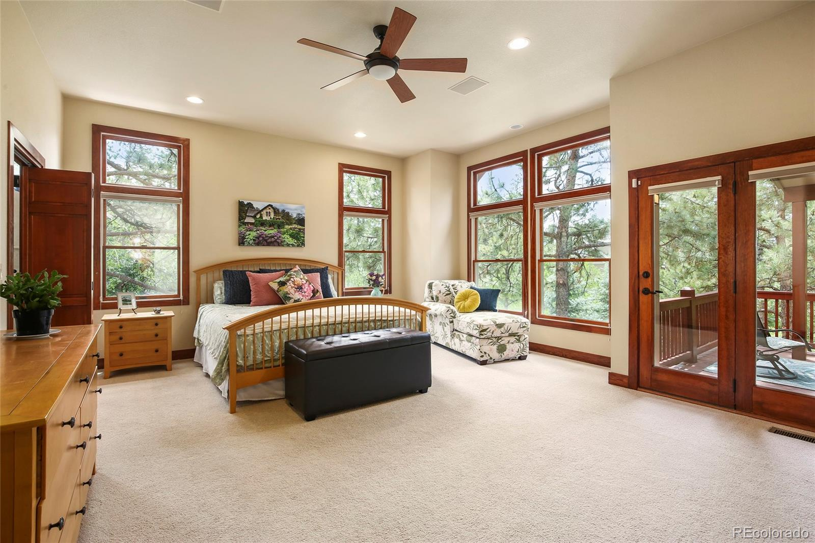 MLS# 8150320 - 18 - 1198 Forest Trails Drive, Castle Pines, CO 80108