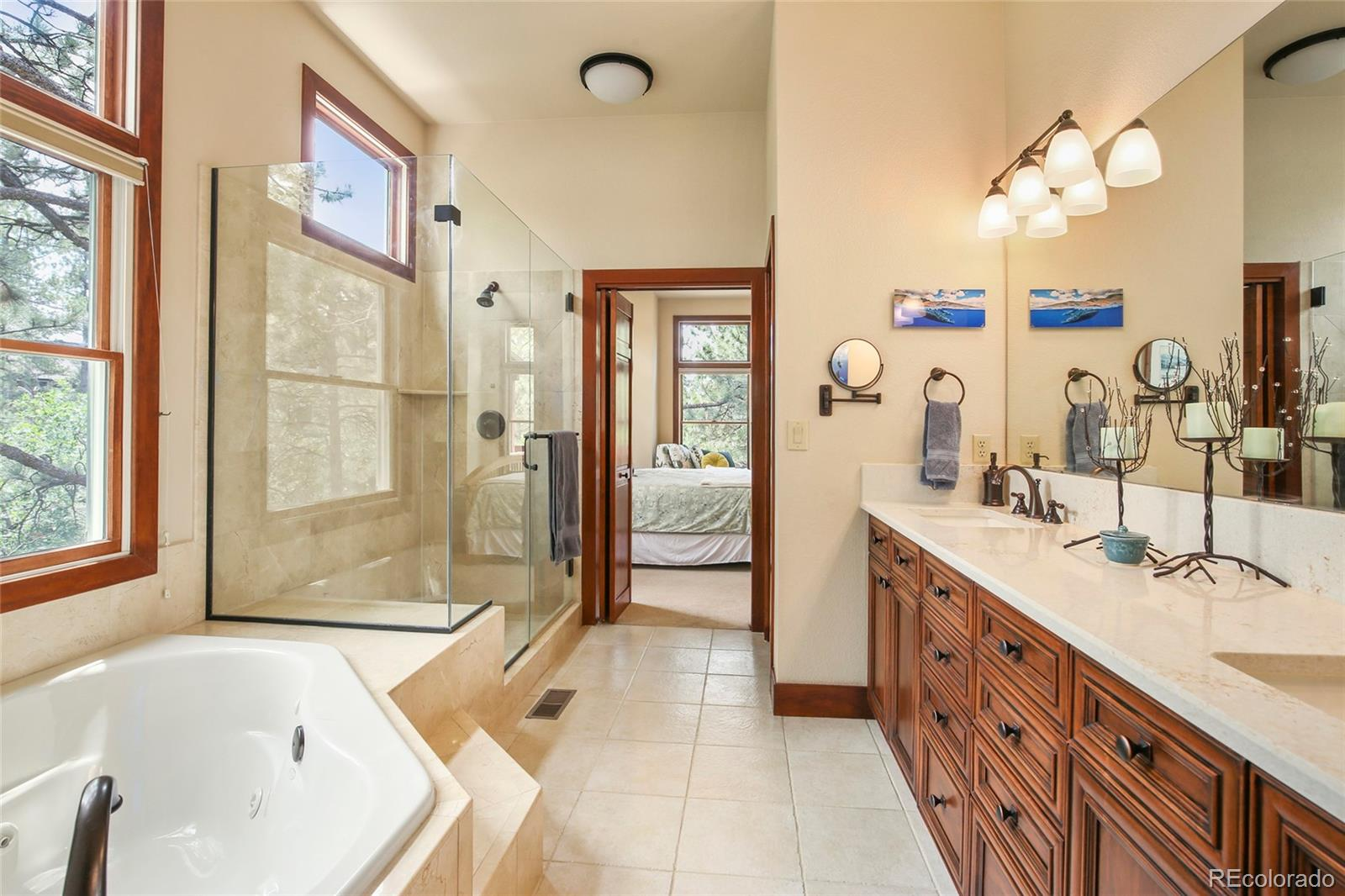 MLS# 8150320 - 19 - 1198 Forest Trails Drive, Castle Pines, CO 80108