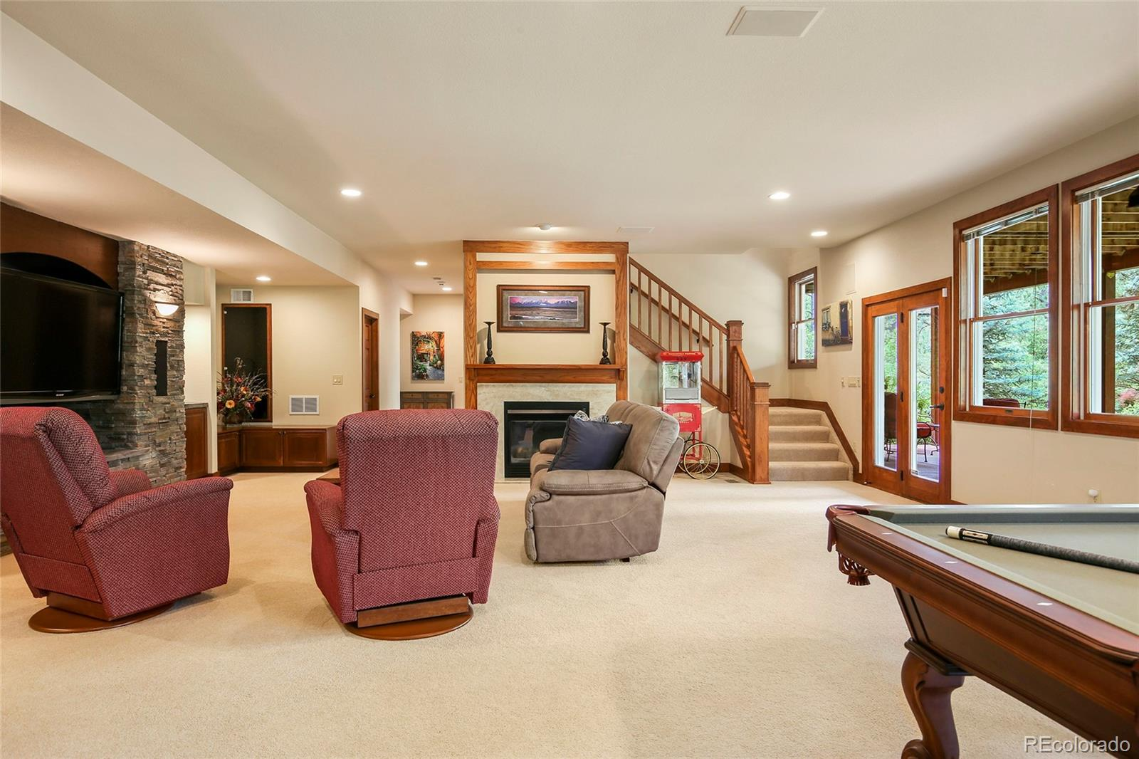 MLS# 8150320 - 22 - 1198 Forest Trails Drive, Castle Pines, CO 80108