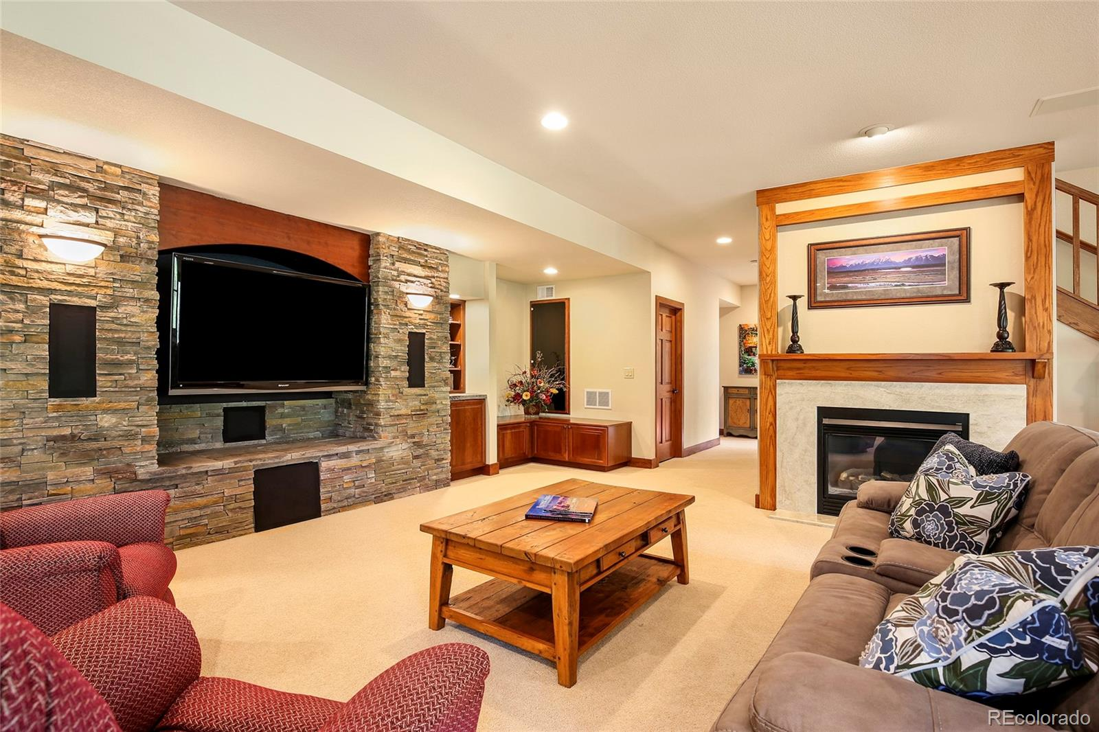 MLS# 8150320 - 23 - 1198 Forest Trails Drive, Castle Pines, CO 80108