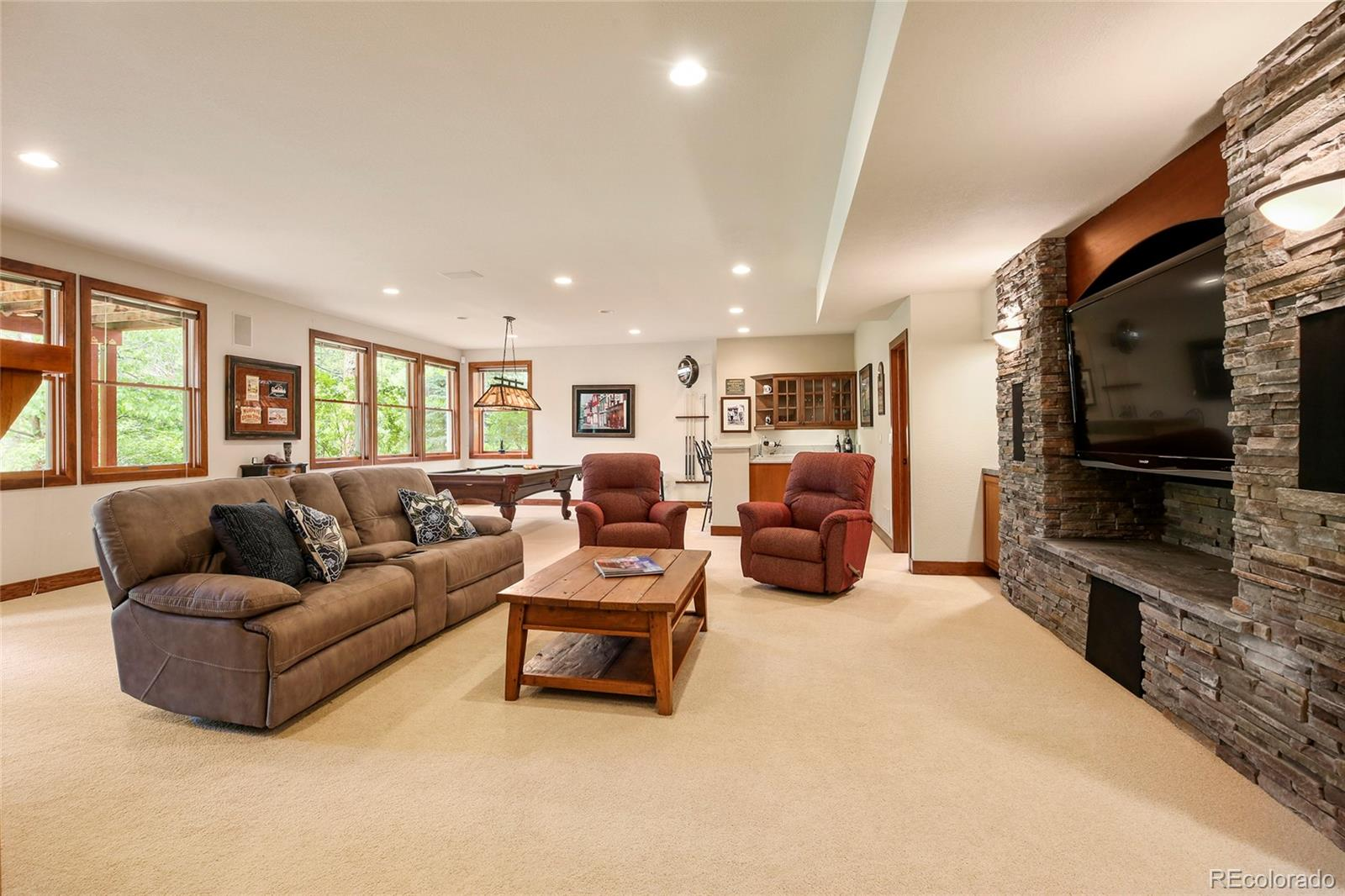 MLS# 8150320 - 24 - 1198 Forest Trails Drive, Castle Pines, CO 80108