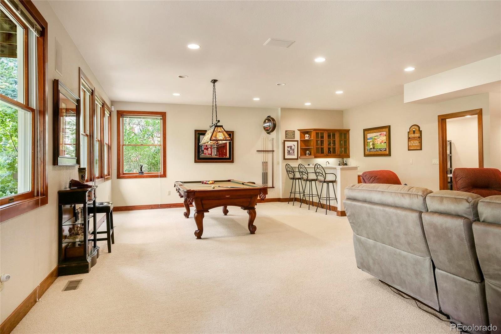 MLS# 8150320 - 25 - 1198 Forest Trails Drive, Castle Pines, CO 80108