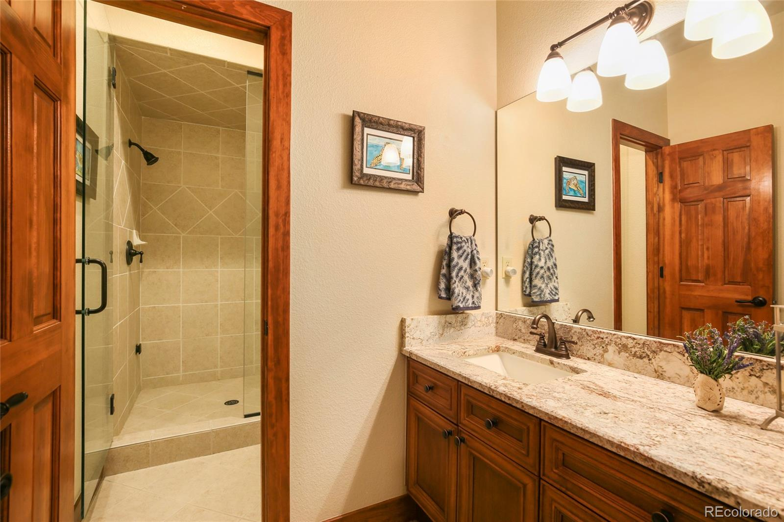 MLS# 8150320 - 30 - 1198 Forest Trails Drive, Castle Pines, CO 80108