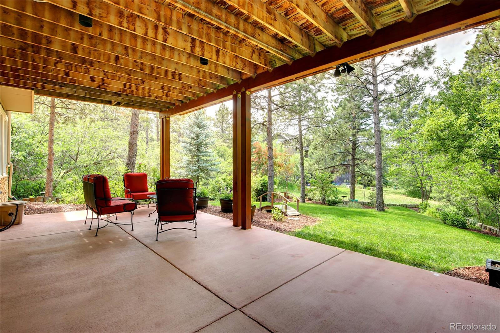 MLS# 8150320 - 34 - 1198 Forest Trails Drive, Castle Pines, CO 80108