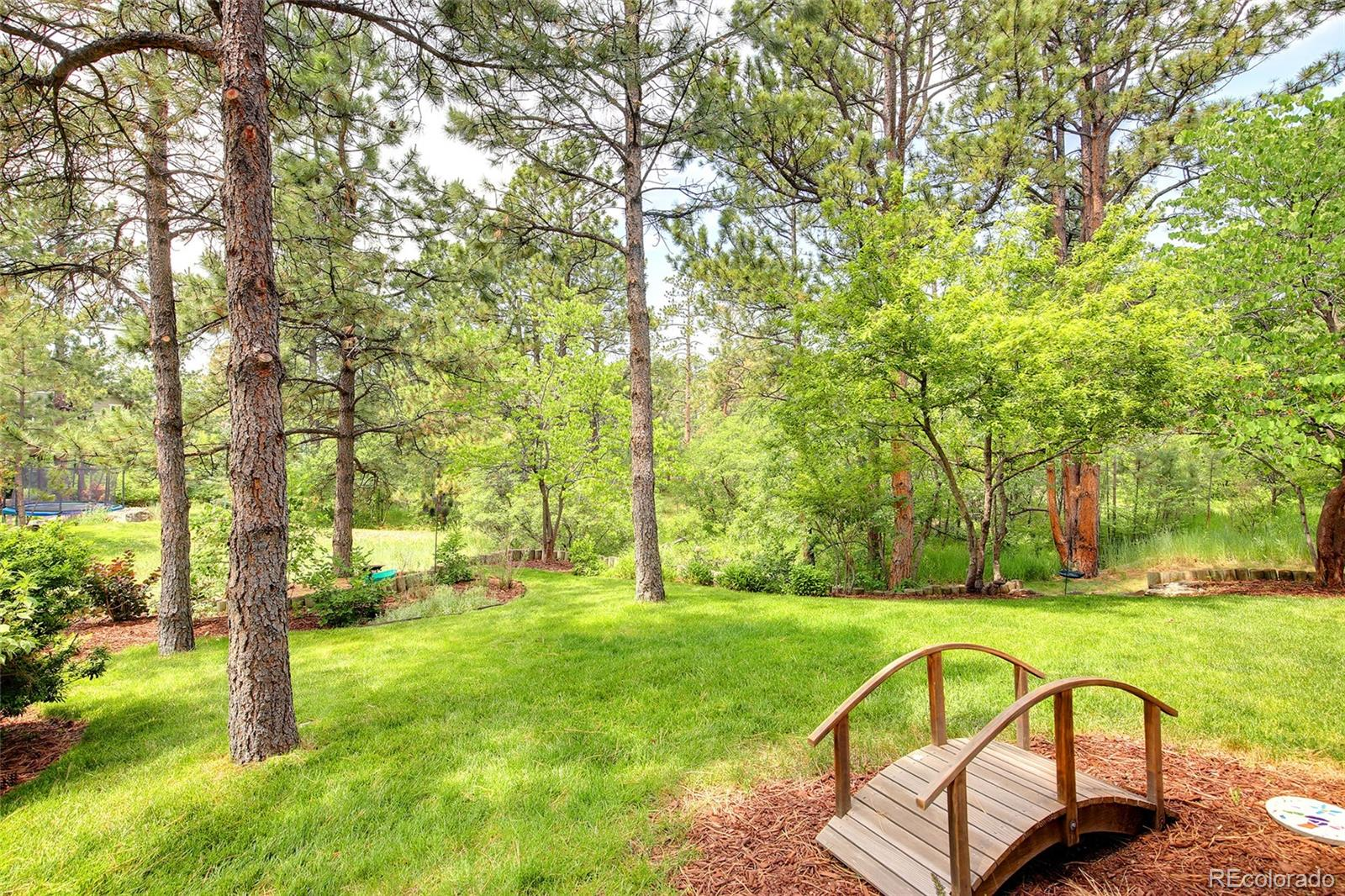 MLS# 8150320 - 35 - 1198 Forest Trails Drive, Castle Pines, CO 80108