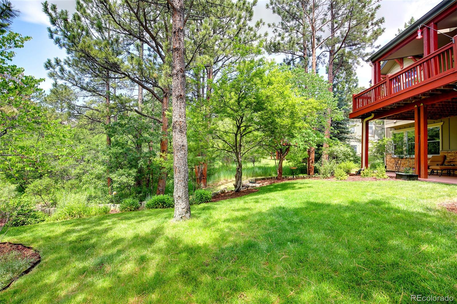 MLS# 8150320 - 37 - 1198 Forest Trails Drive, Castle Pines, CO 80108