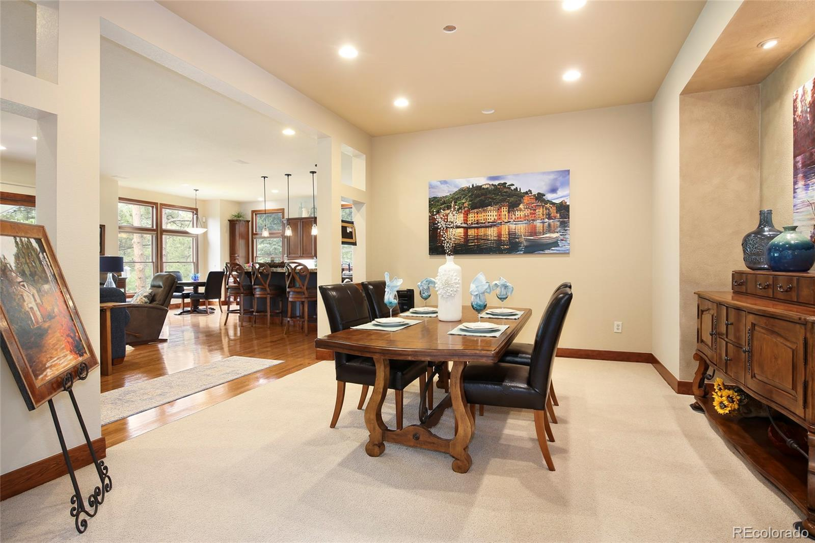 MLS# 8150320 - 7 - 1198 Forest Trails Drive, Castle Pines, CO 80108