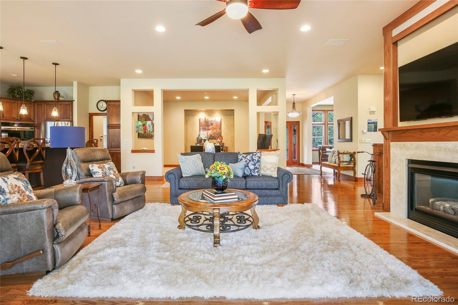 MLS# 8150320 - 9 - 1198 Forest Trails Drive, Castle Pines, CO 80108