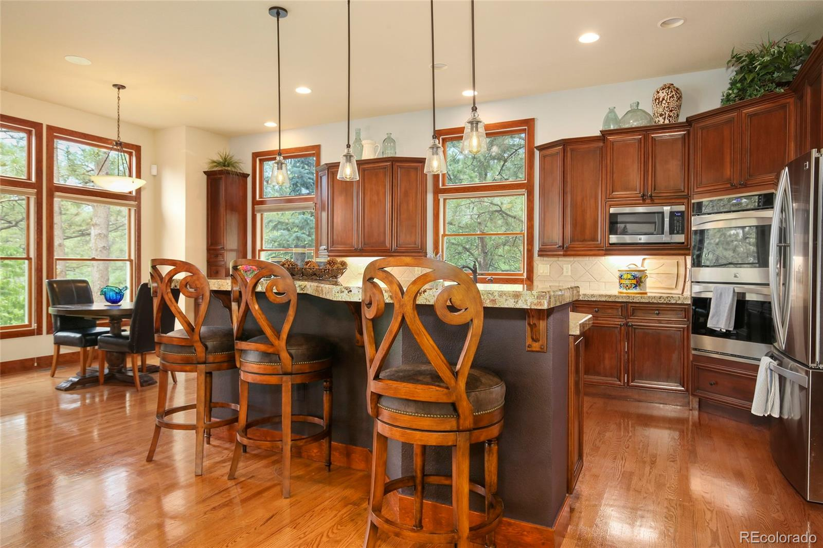 MLS# 8150320 - 10 - 1198 Forest Trails Drive, Castle Pines, CO 80108