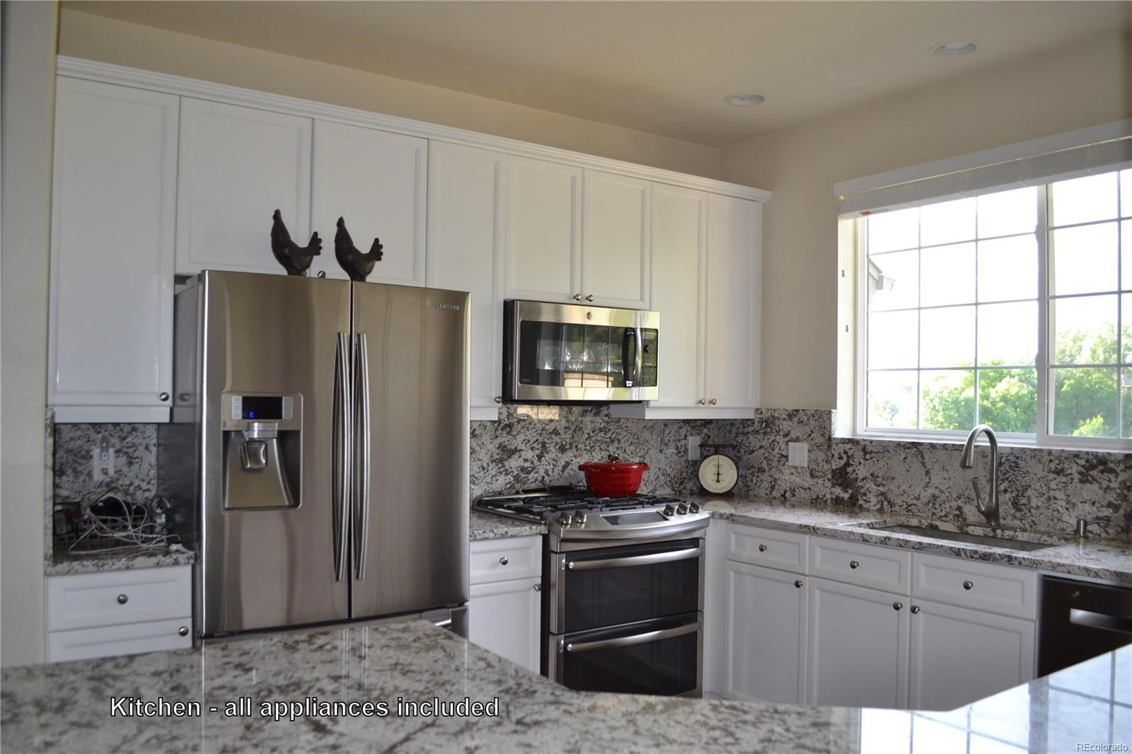 MLS# 8156110 - 1 - 3855  W 104th Drive, Westminster, CO 80031