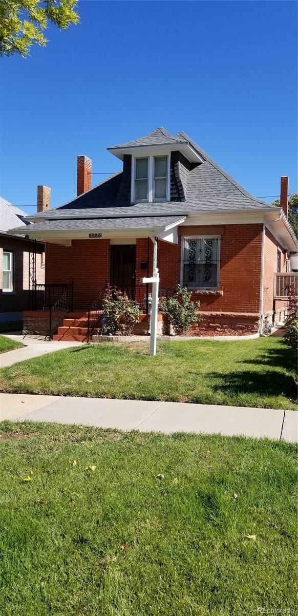 MLS# 8158776 - 2 - 3332 N Columbine Street, Denver, CO 80205