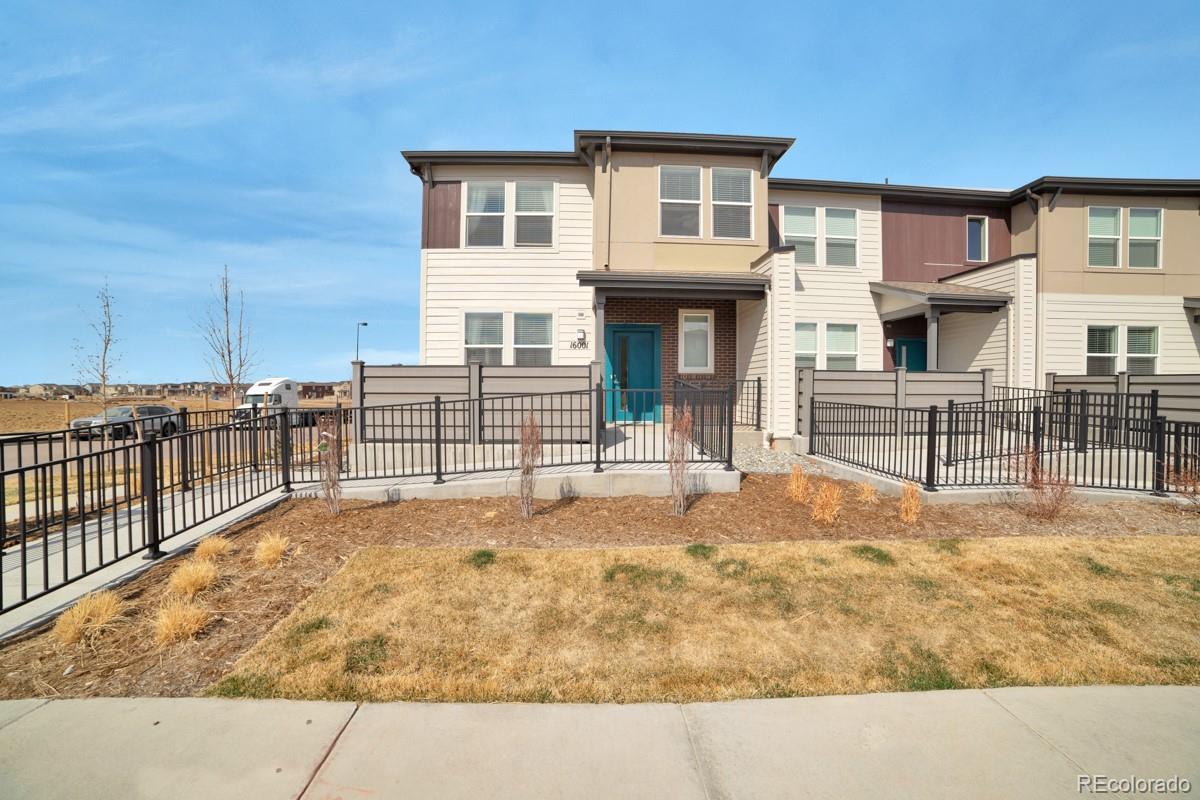 MLS# 8161707 - 2 - 16001 Bolling Drive, Denver, CO 80239