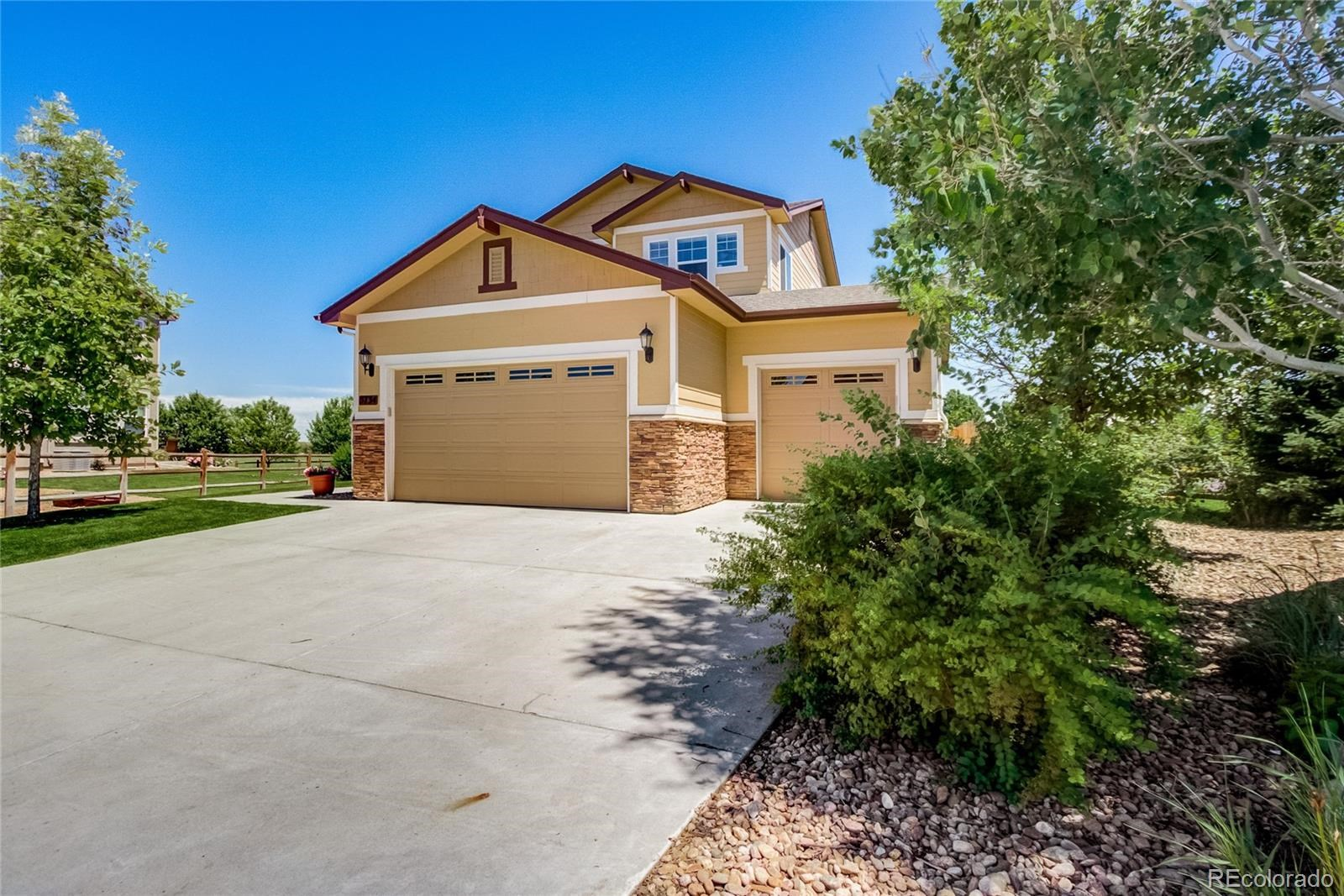 MLS# 8165557 - 2 - 5734 Pineview Court, Windsor, CO 80550