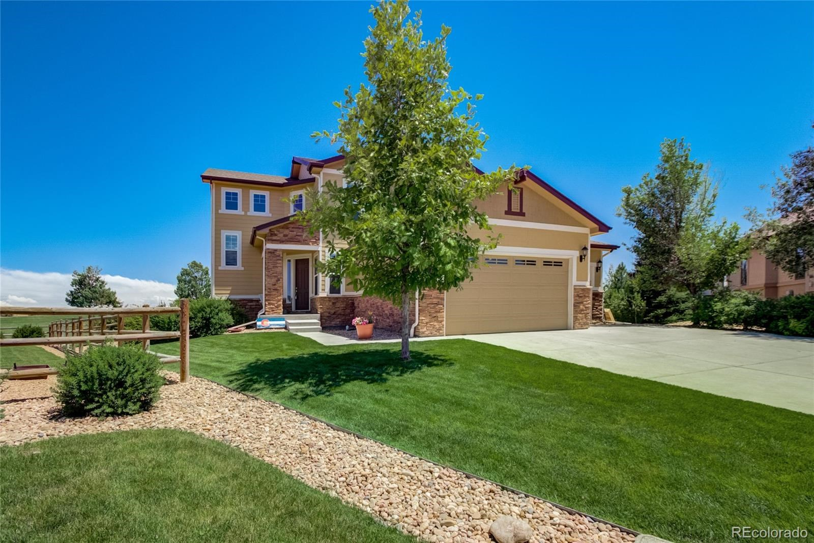 MLS# 8165557 - 3 - 5734 Pineview Court, Windsor, CO 80550