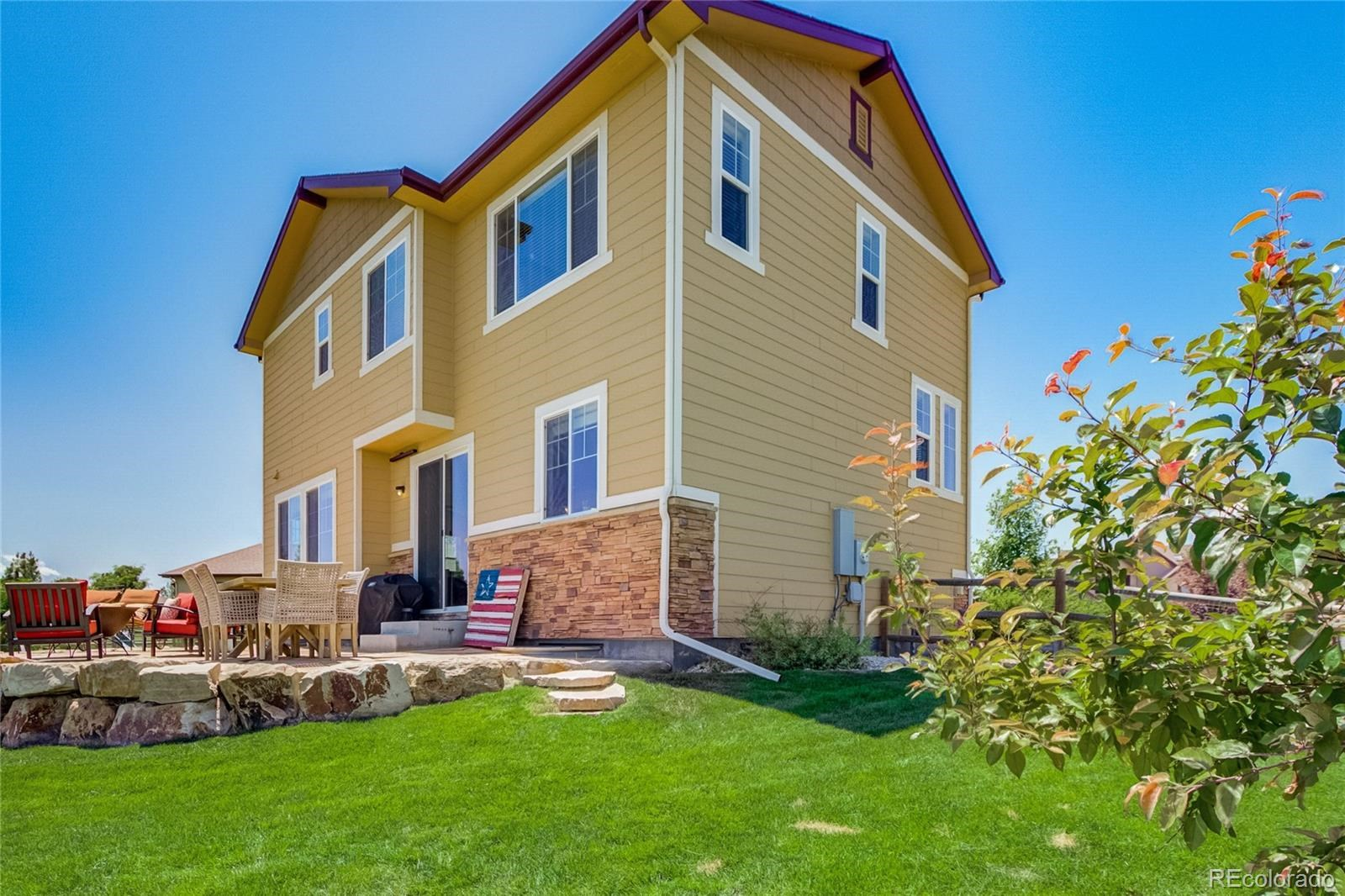 MLS# 8165557 - 39 - 5734 Pineview Court, Windsor, CO 80550