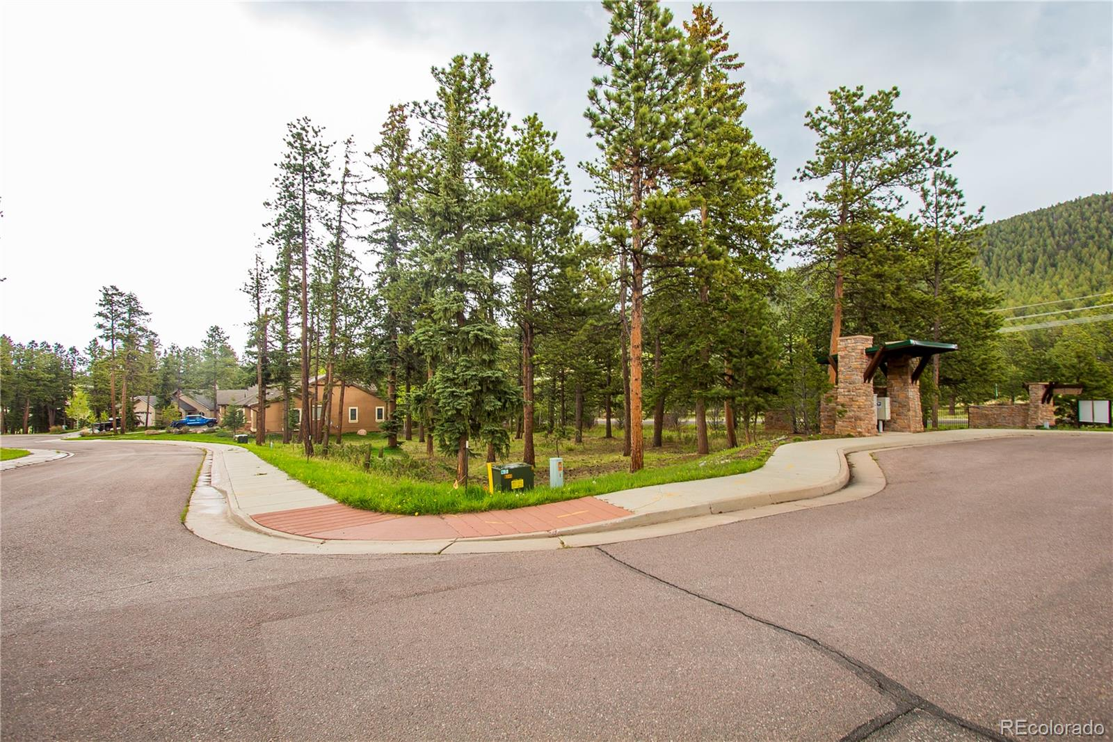 MLS# 8168025 - 11 - 1215 Cottontail Trail, Woodland Park, CO 80863