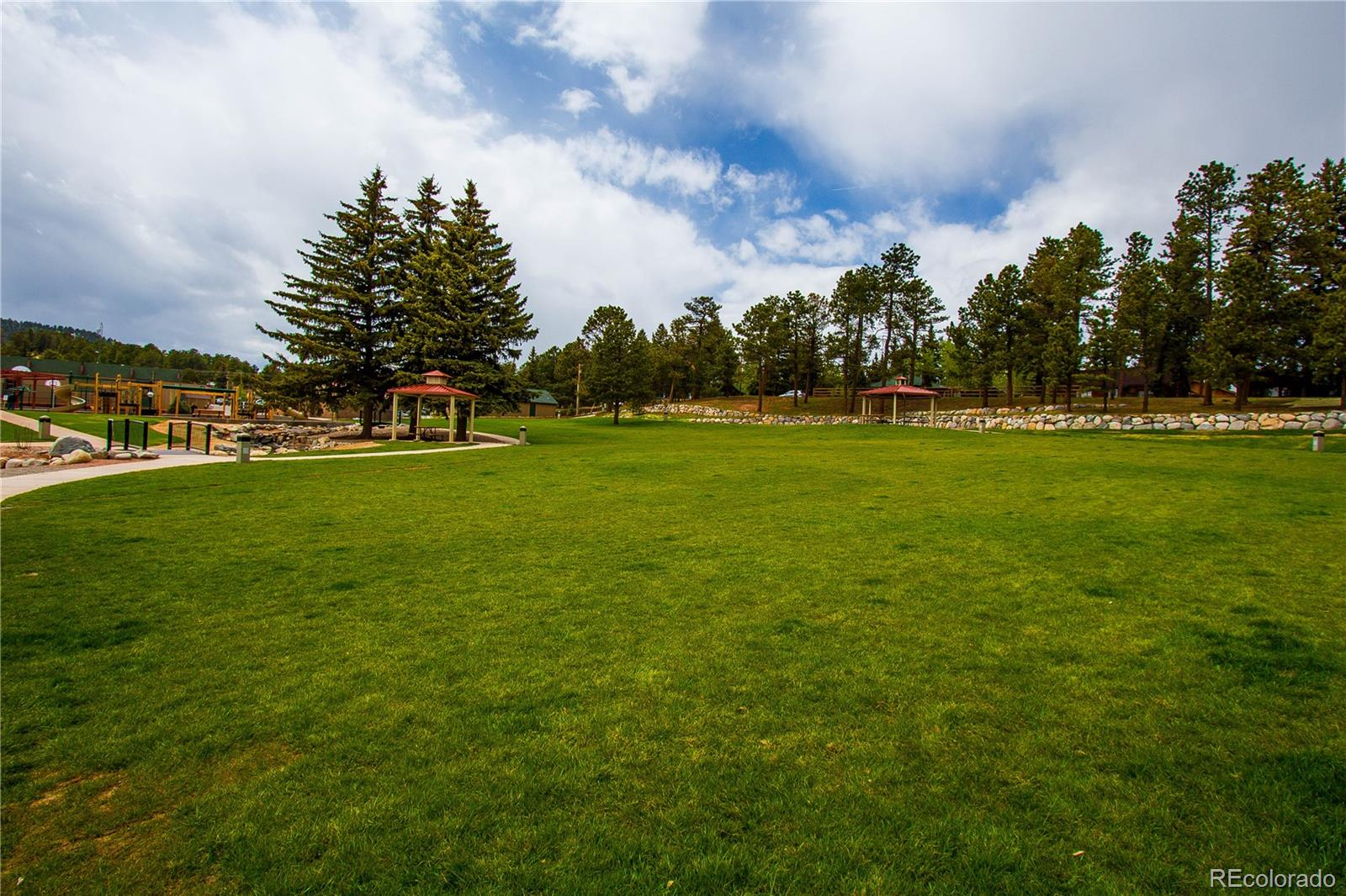 MLS# 8168025 - 18 - 1215 Cottontail Trail, Woodland Park, CO 80863