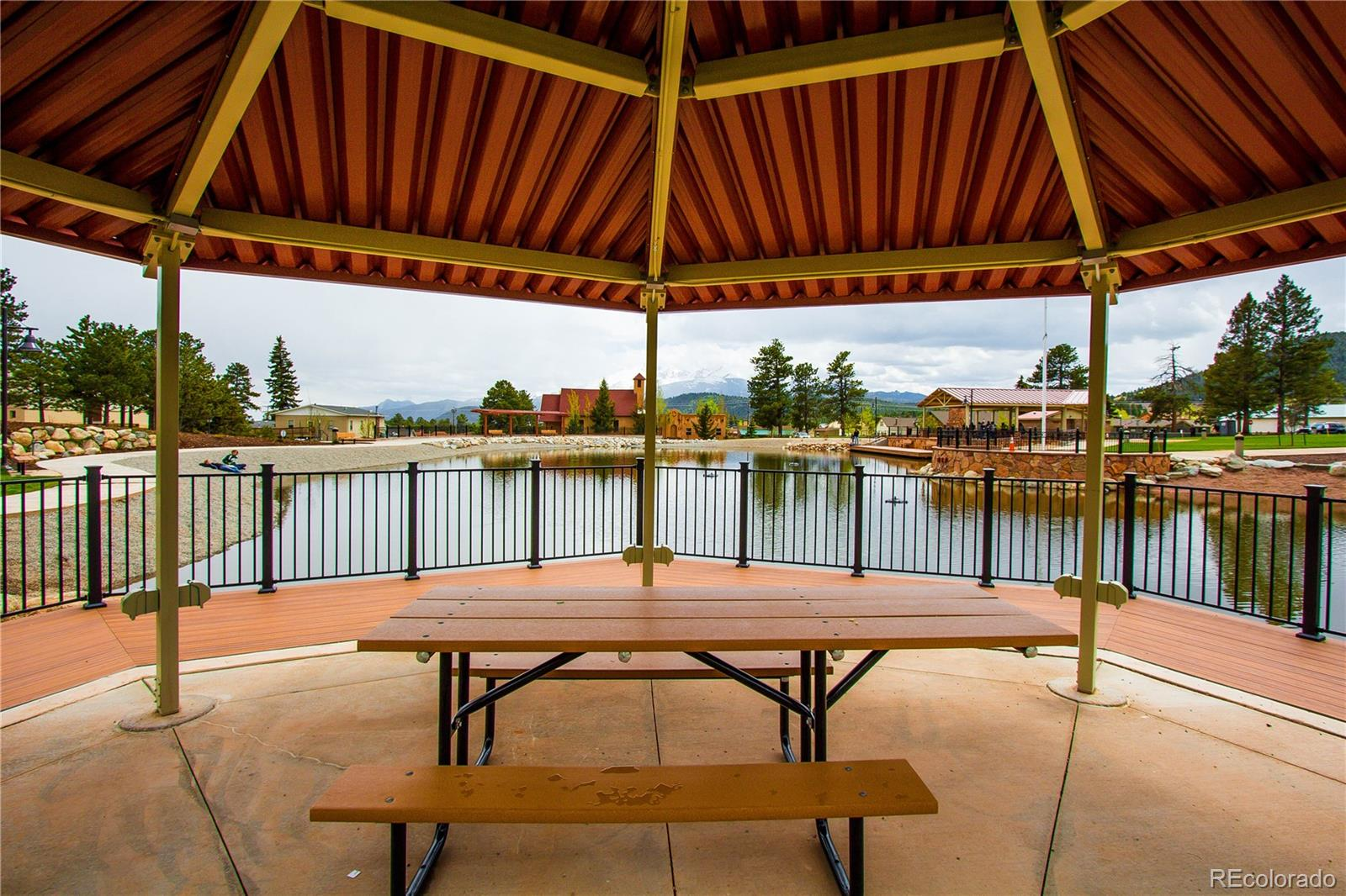 MLS# 8168025 - 19 - 1215 Cottontail Trail, Woodland Park, CO 80863