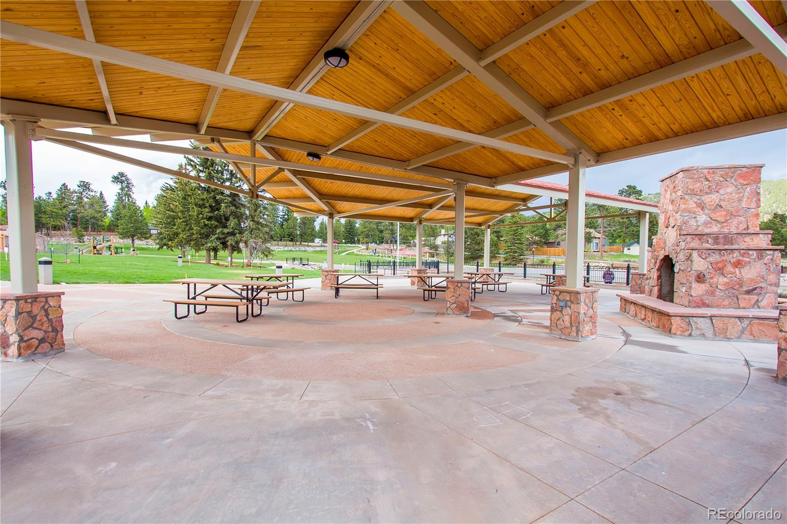 MLS# 8168025 - 23 - 1215 Cottontail Trail, Woodland Park, CO 80863
