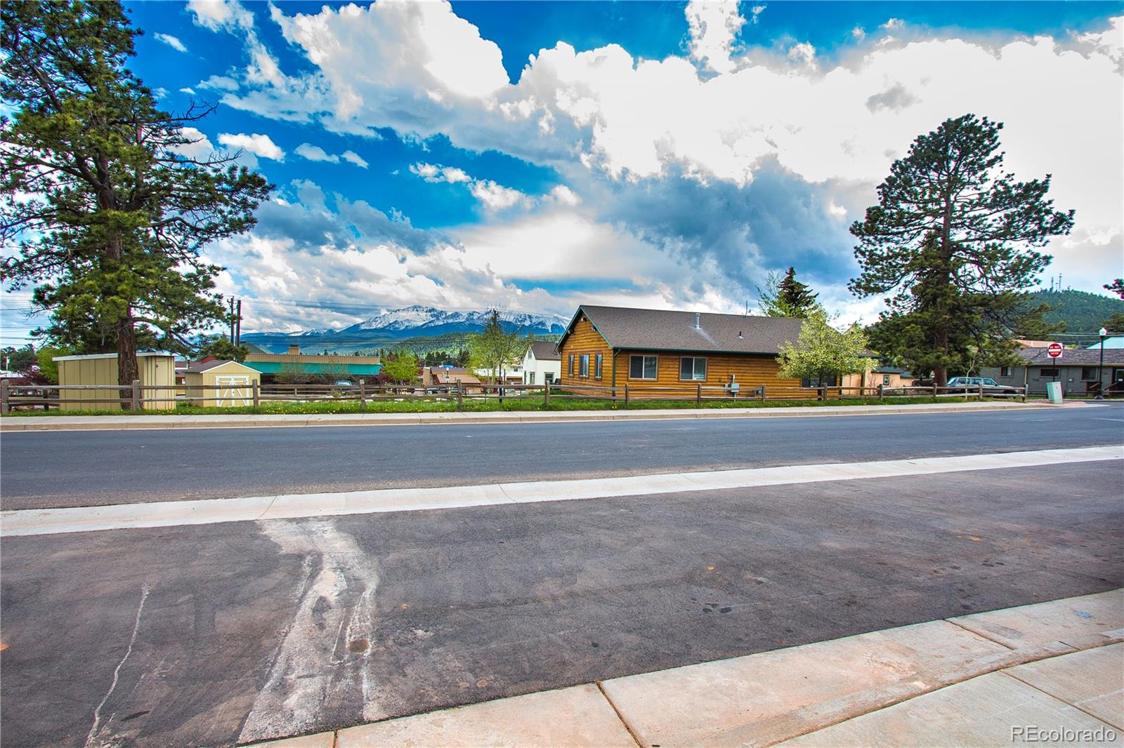 MLS# 8168025 - 24 - 1215 Cottontail Trail, Woodland Park, CO 80863