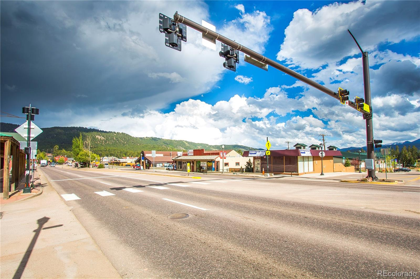 MLS# 8168025 - 25 - 1215 Cottontail Trail, Woodland Park, CO 80863