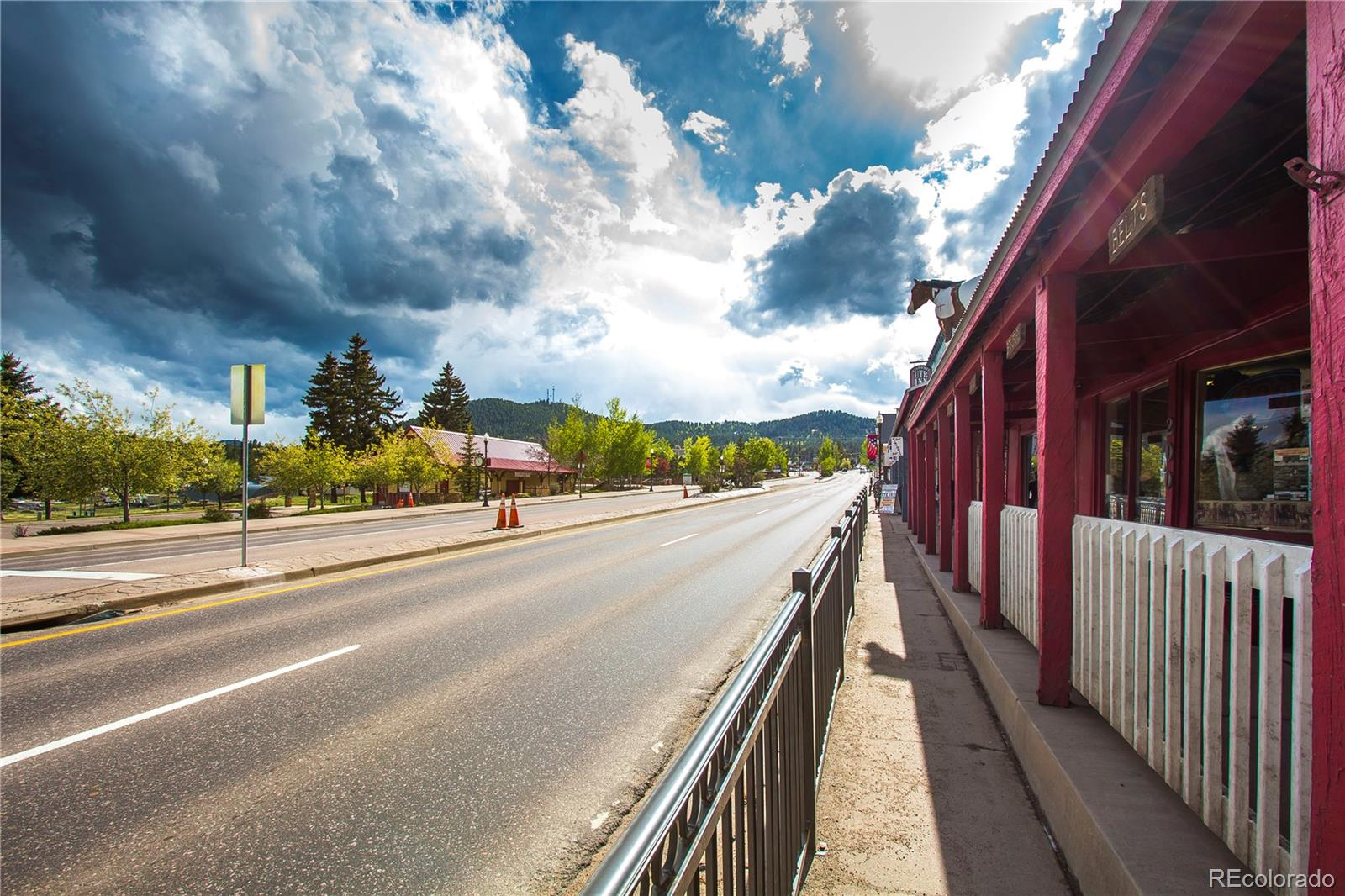 MLS# 8168025 - 26 - 1215 Cottontail Trail, Woodland Park, CO 80863