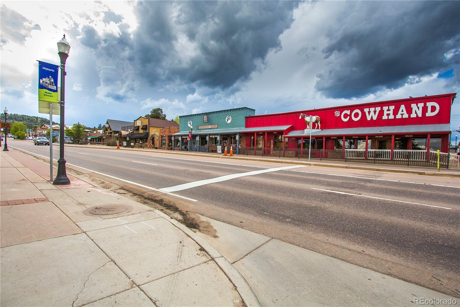 MLS# 8168025 - 27 - 1215 Cottontail Trail, Woodland Park, CO 80863