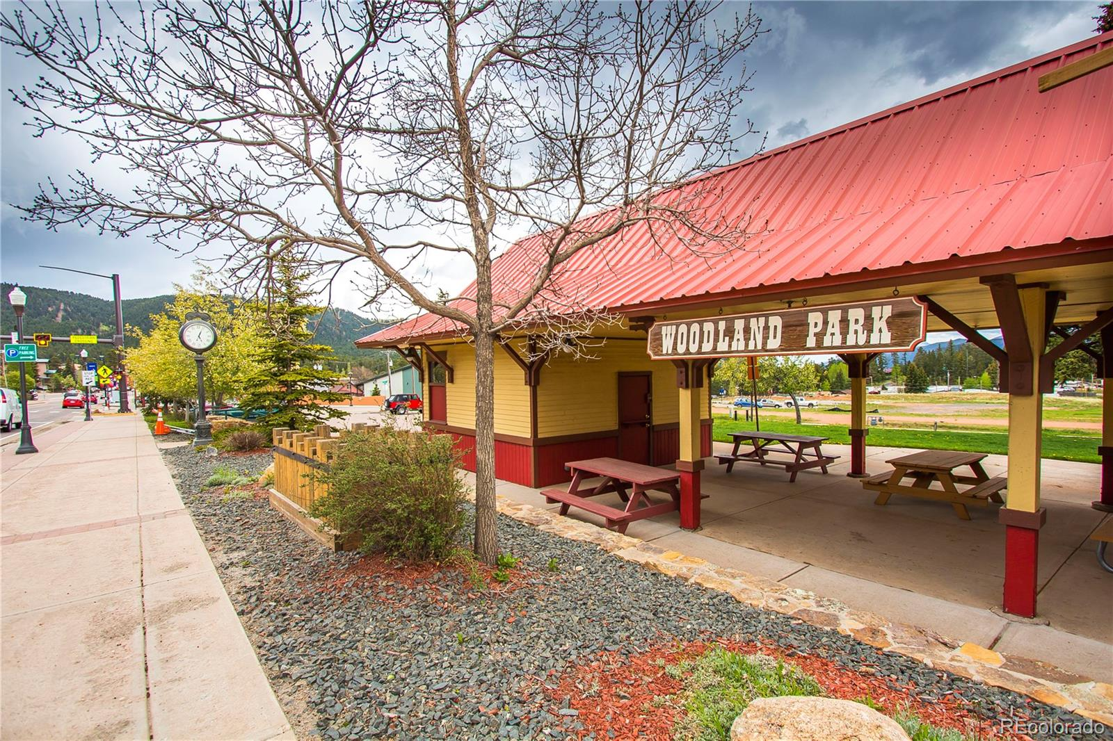 MLS# 8168025 - 29 - 1215 Cottontail Trail, Woodland Park, CO 80863