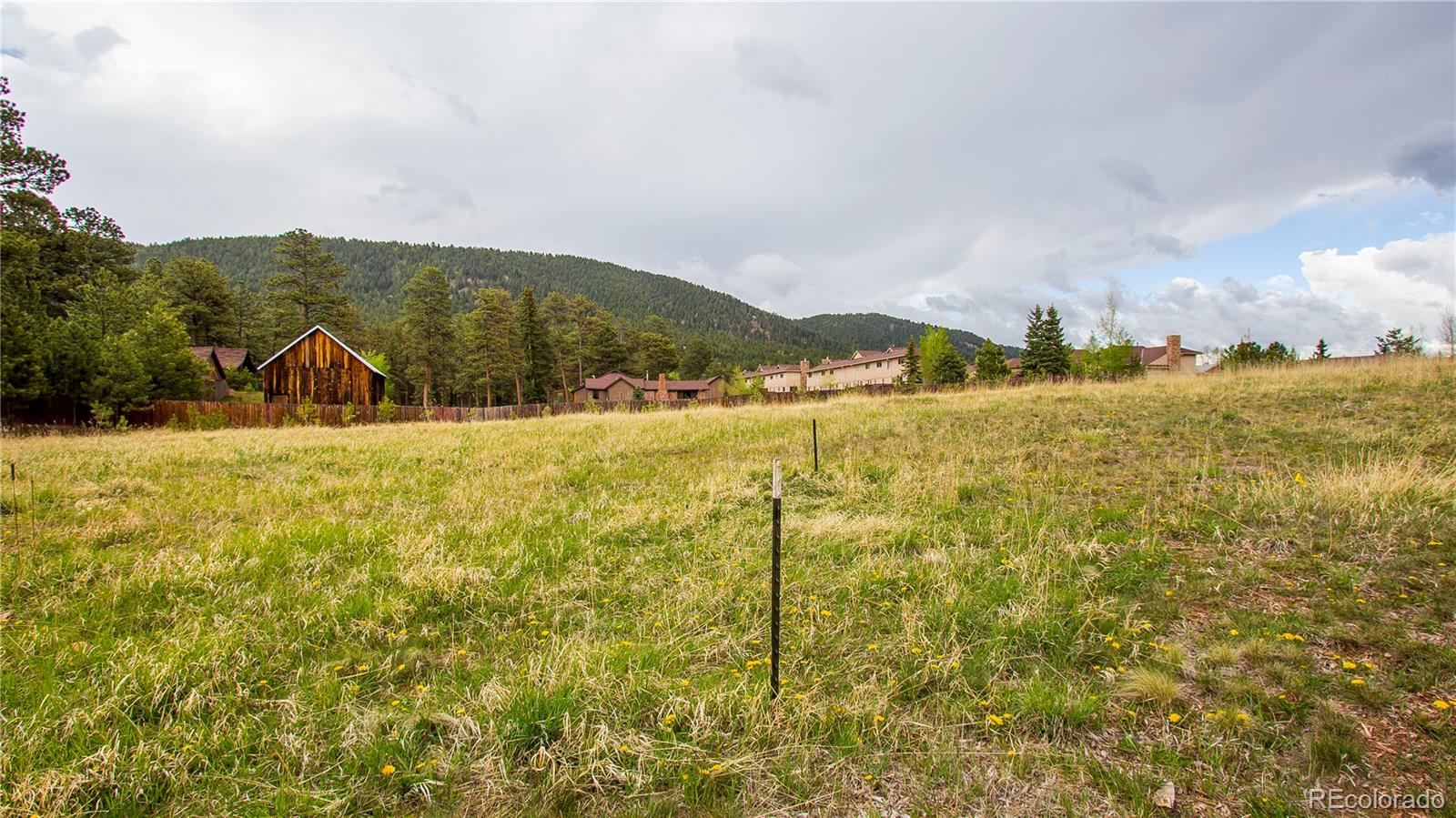 MLS# 8168025 - 4 - 1215 Cottontail Trail, Woodland Park, CO 80863