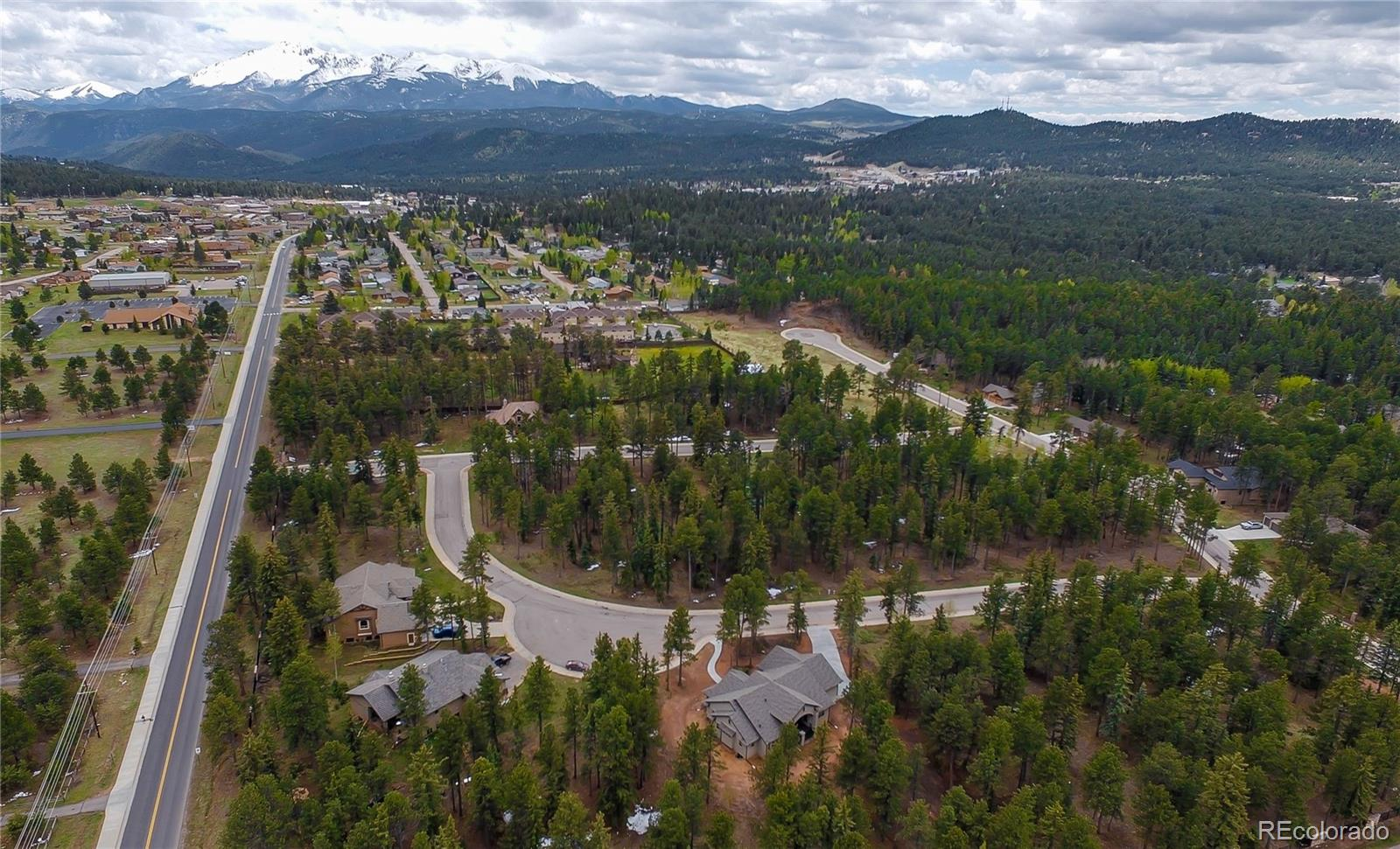MLS# 8168025 - 7 - 1215 Cottontail Trail, Woodland Park, CO 80863