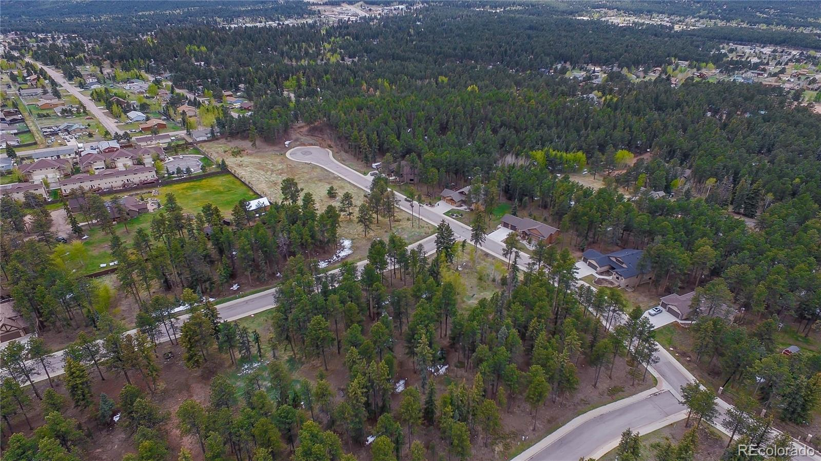 MLS# 8168025 - 8 - 1215 Cottontail Trail, Woodland Park, CO 80863