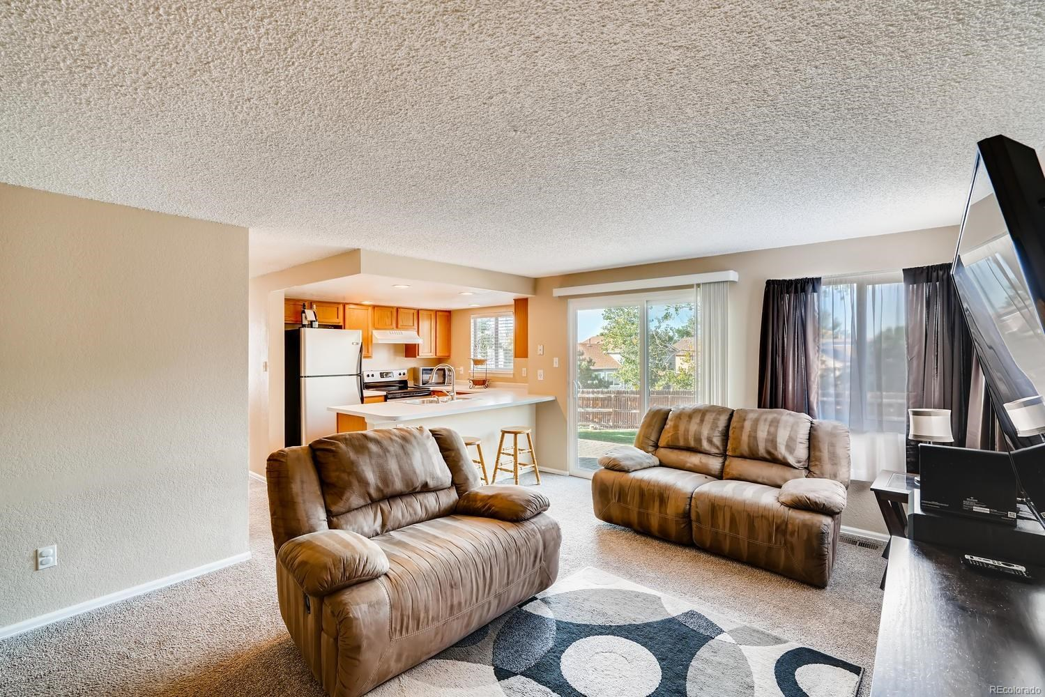 MLS# 8175396 - 1 - 5481  E 121st Place, Thornton, CO 80241