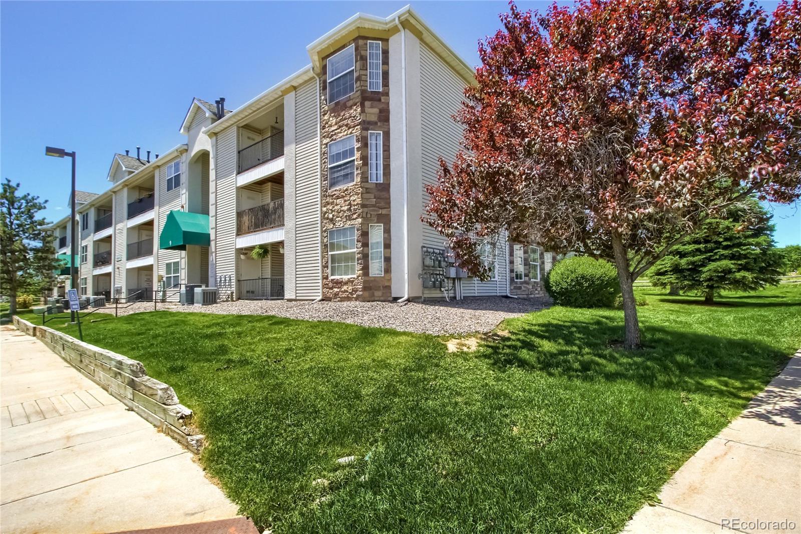 MLS# 8175765 - 2 - 12338 W Dorado Place #201, Littleton, CO 80127