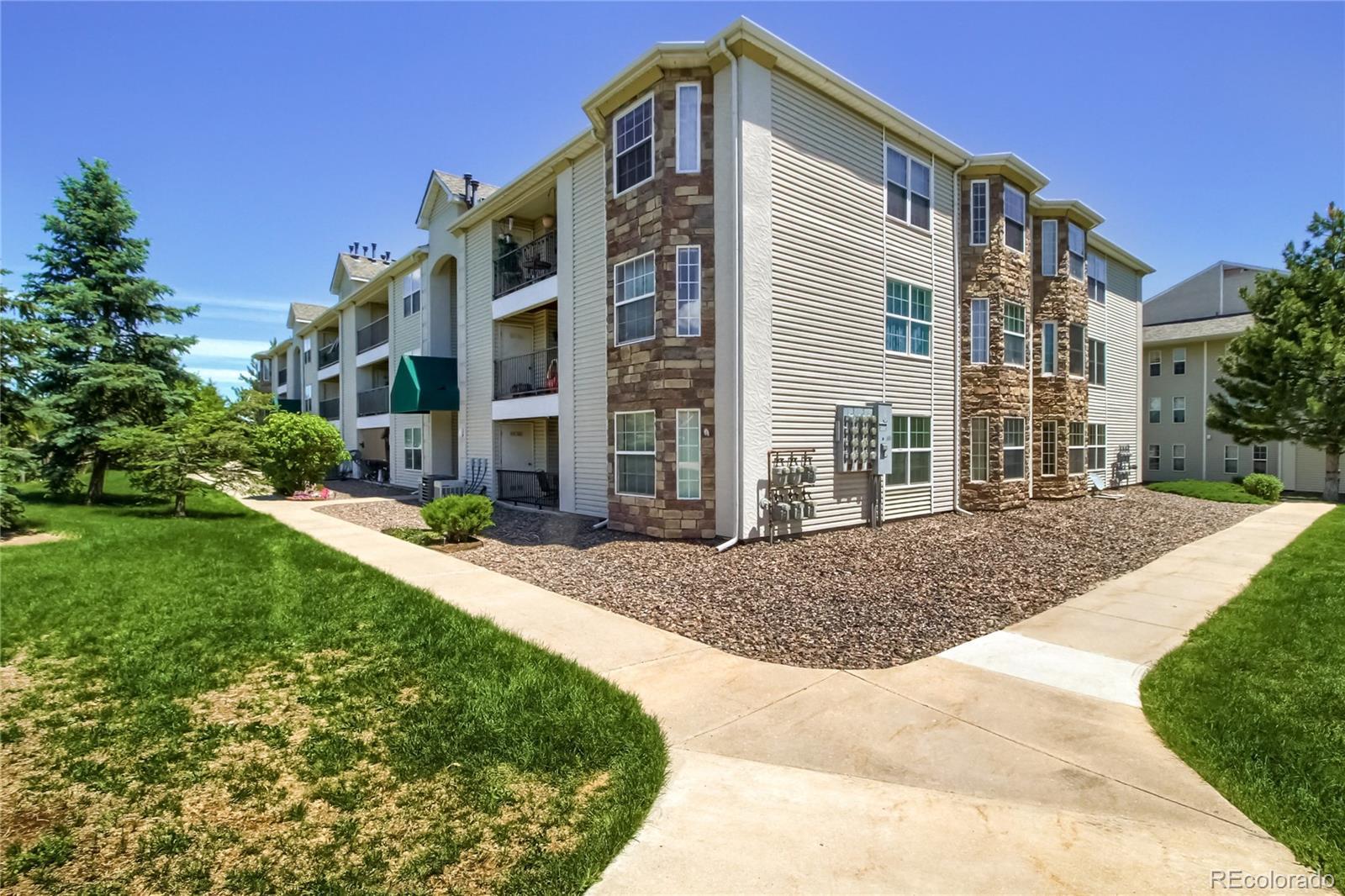 MLS# 8175765 - 35 - 12338 W Dorado Place #201, Littleton, CO 80127