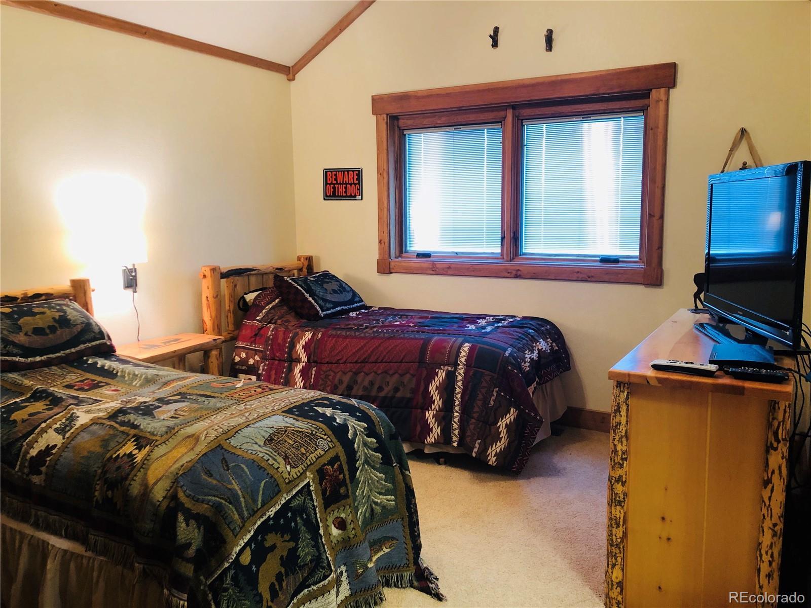 MLS# 8177766 - 16 - 136 Deer Crossing , Tie Siding, WY 82084