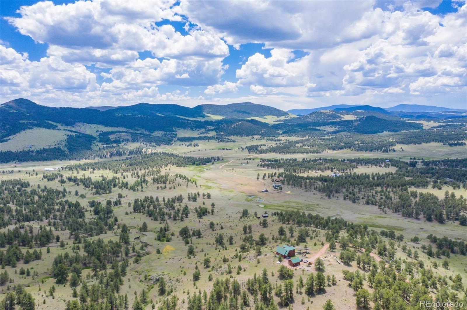 MLS# 8182693 - 2 - 396 Eagle Nest Trail, Guffey, CO 80820
