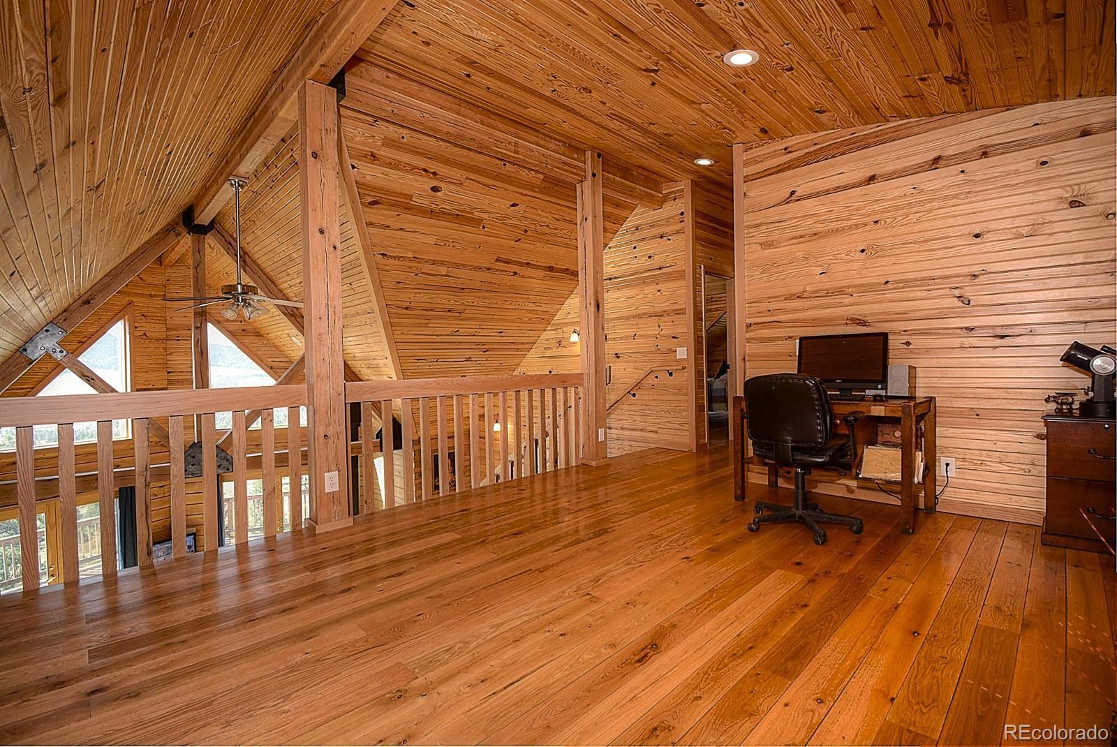 MLS# 8182693 - 20 - 396 Eagle Nest Trail, Guffey, CO 80820
