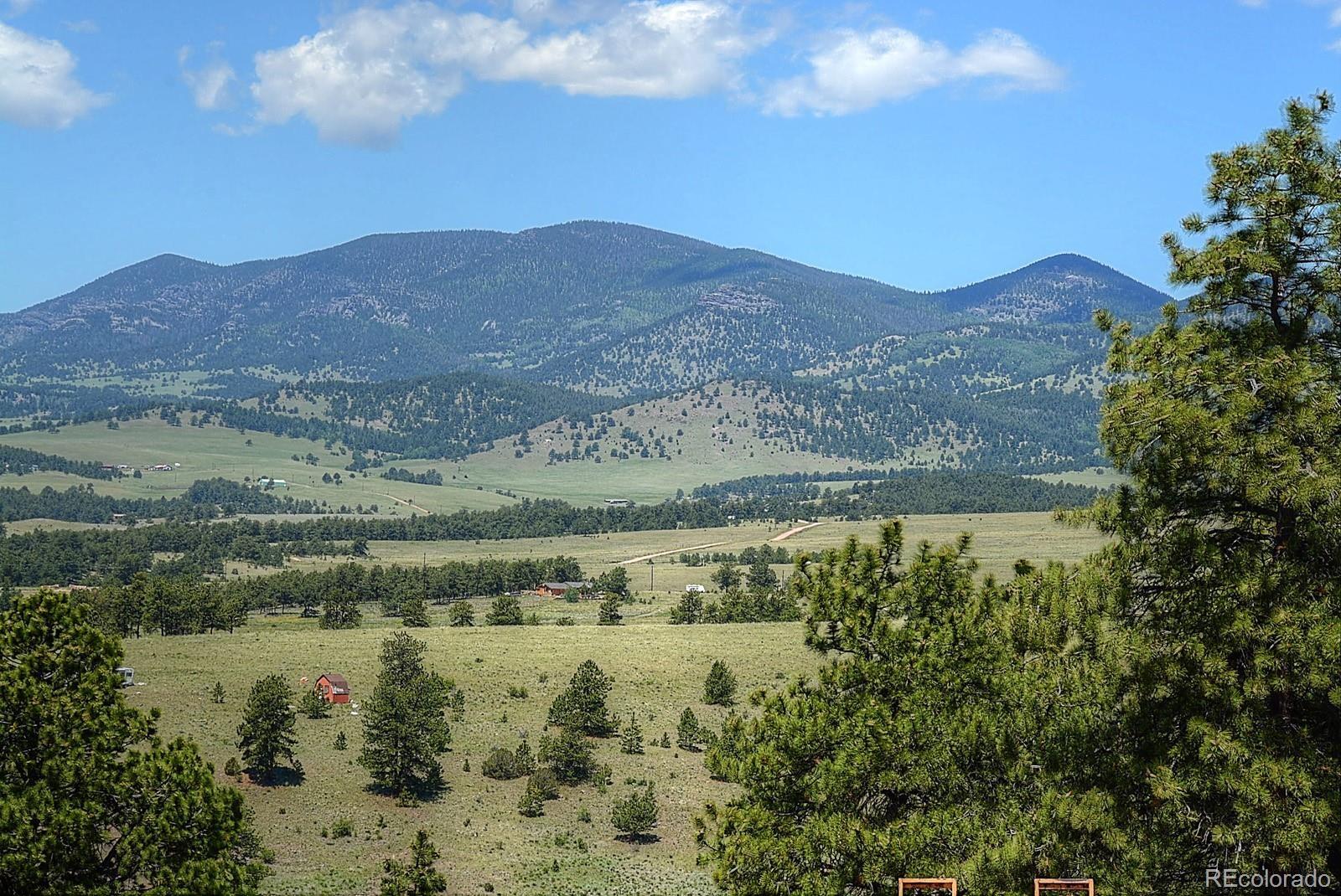 MLS# 8182693 - 3 - 396 Eagle Nest Trail, Guffey, CO 80820