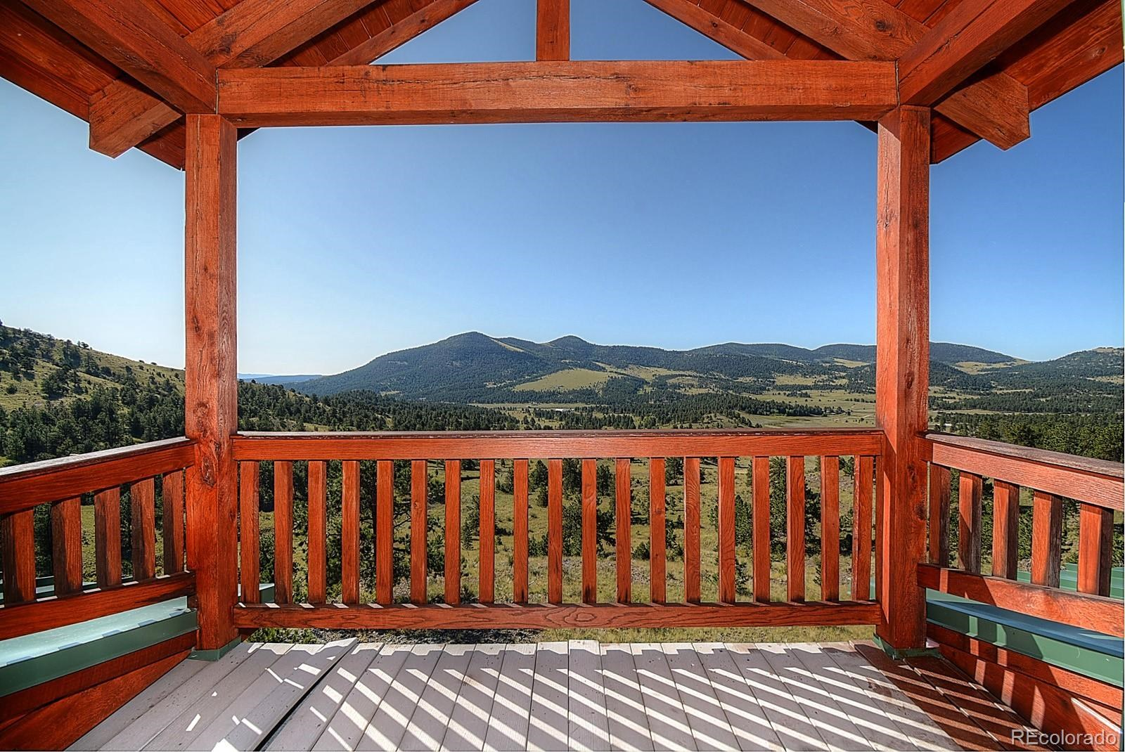 MLS# 8182693 - 22 - 396 Eagle Nest Trail, Guffey, CO 80820