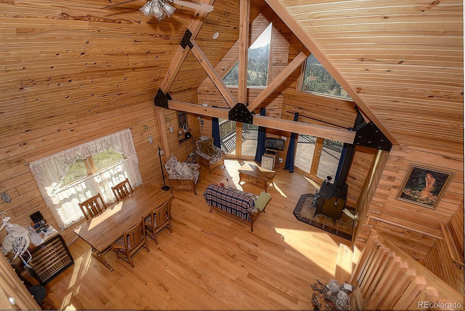 MLS# 8182693 - 25 - 396 Eagle Nest Trail, Guffey, CO 80820