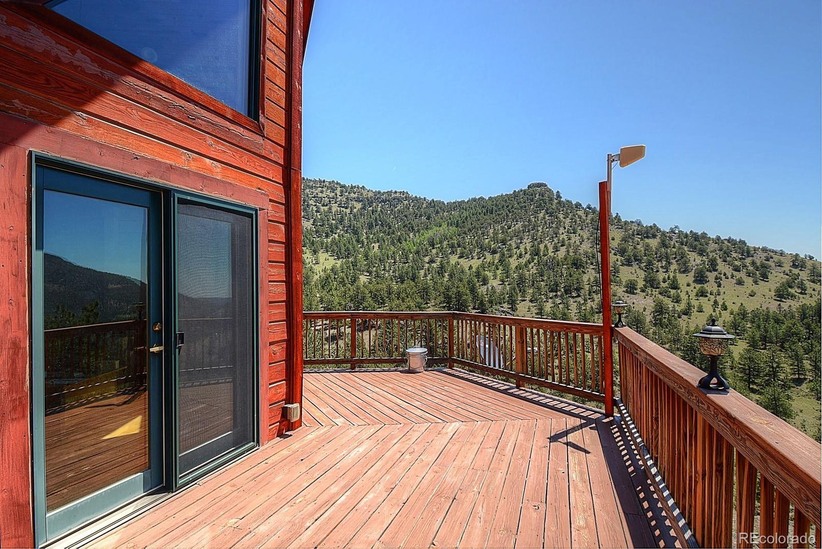 MLS# 8182693 - 26 - 396 Eagle Nest Trail, Guffey, CO 80820