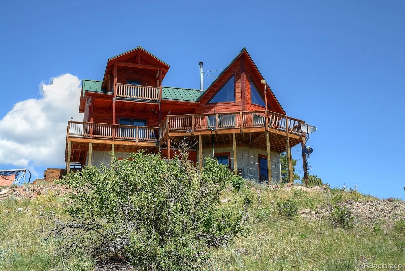 MLS# 8182693 - 30 - 396 Eagle Nest Trail, Guffey, CO 80820