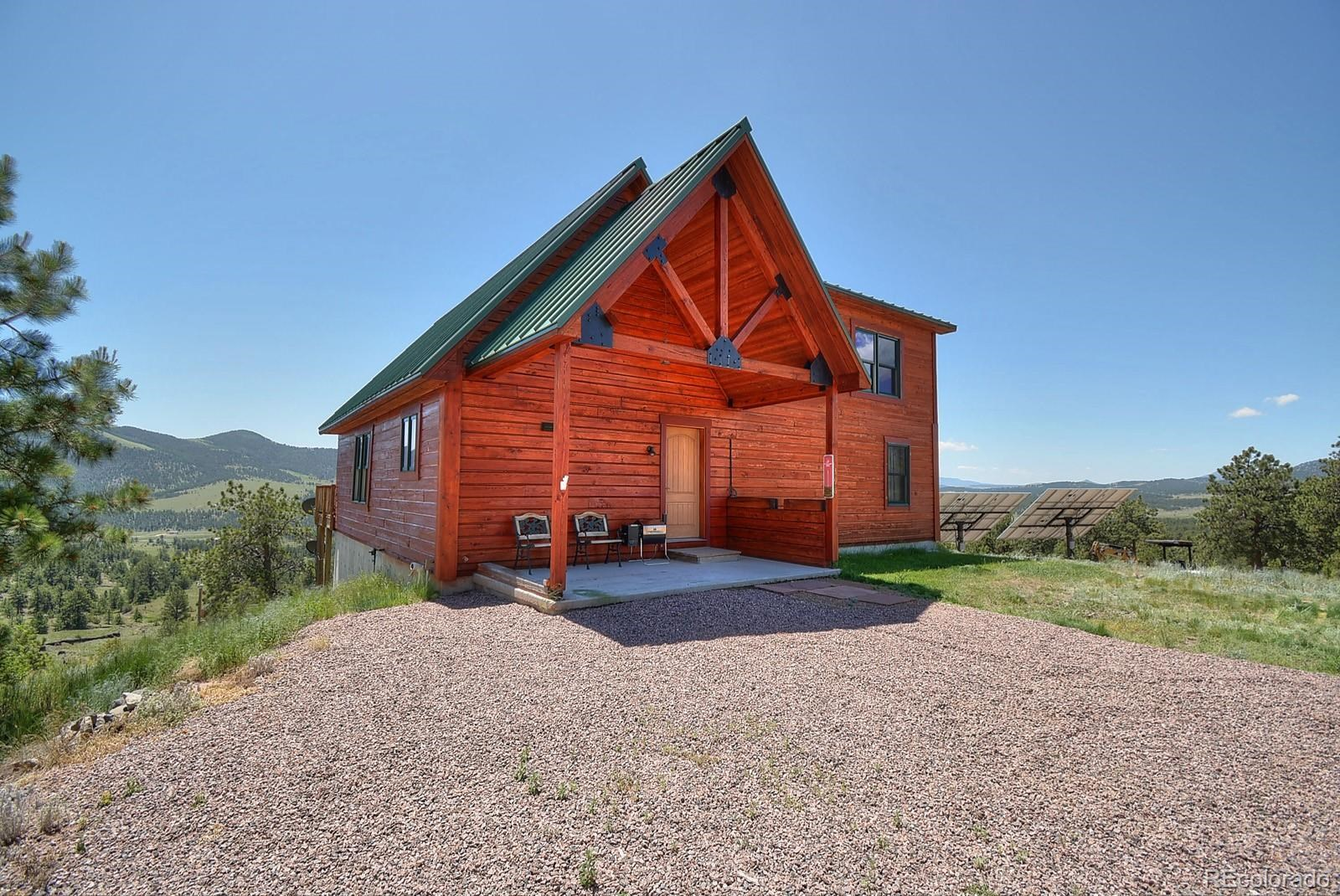 MLS# 8182693 - 6 - 396 Eagle Nest Trail, Guffey, CO 80820