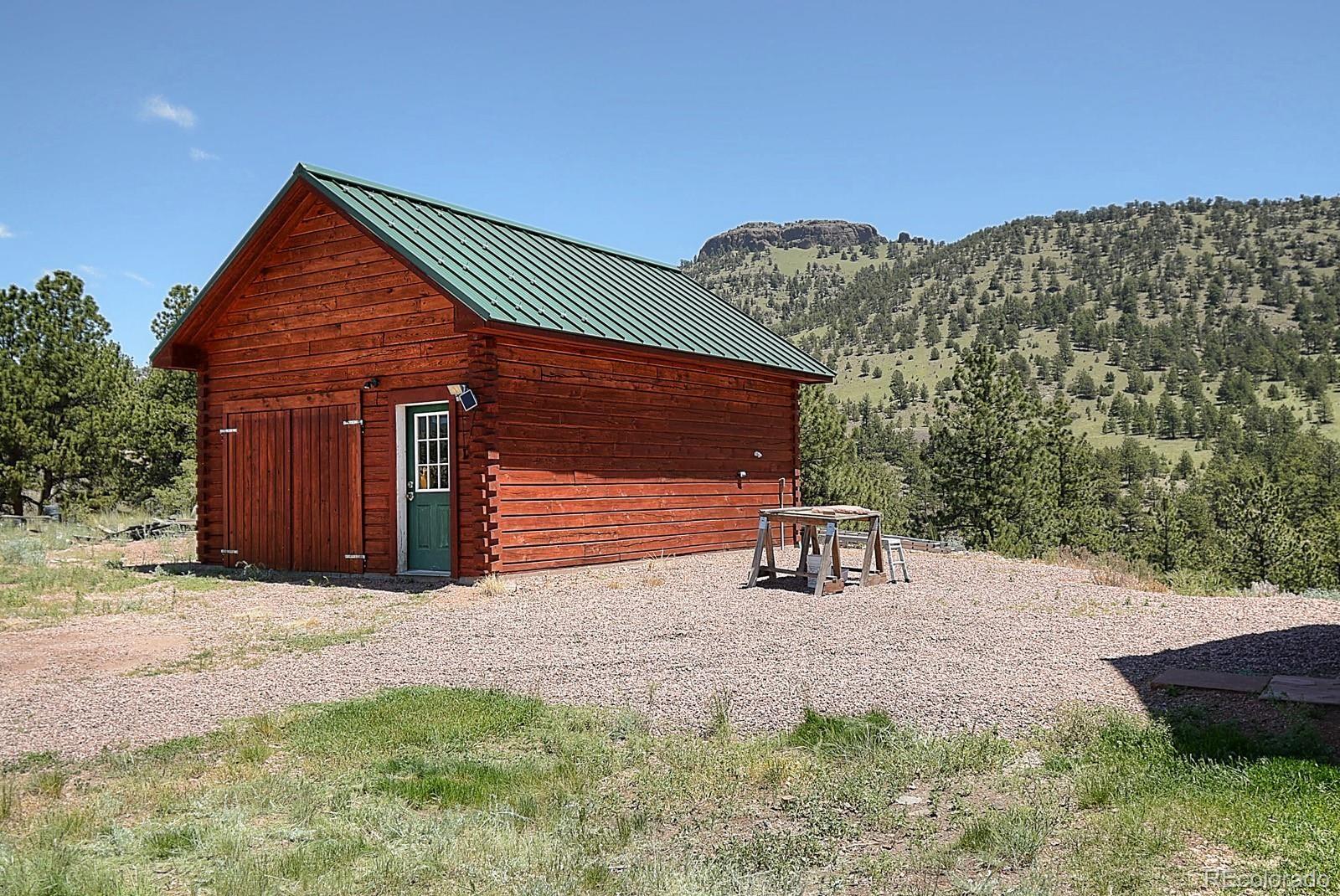 MLS# 8182693 - 7 - 396 Eagle Nest Trail, Guffey, CO 80820