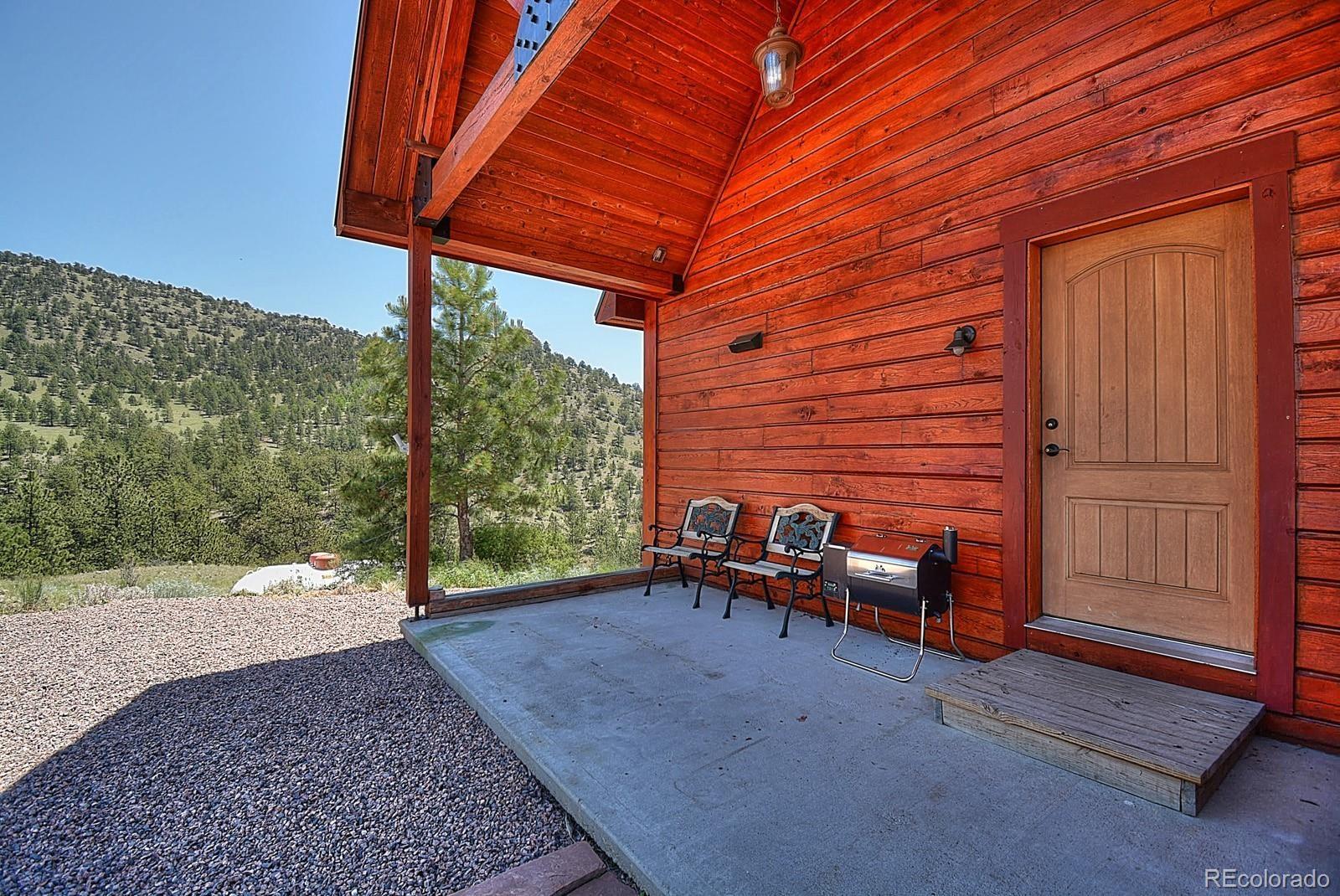 MLS# 8182693 - 8 - 396 Eagle Nest Trail, Guffey, CO 80820