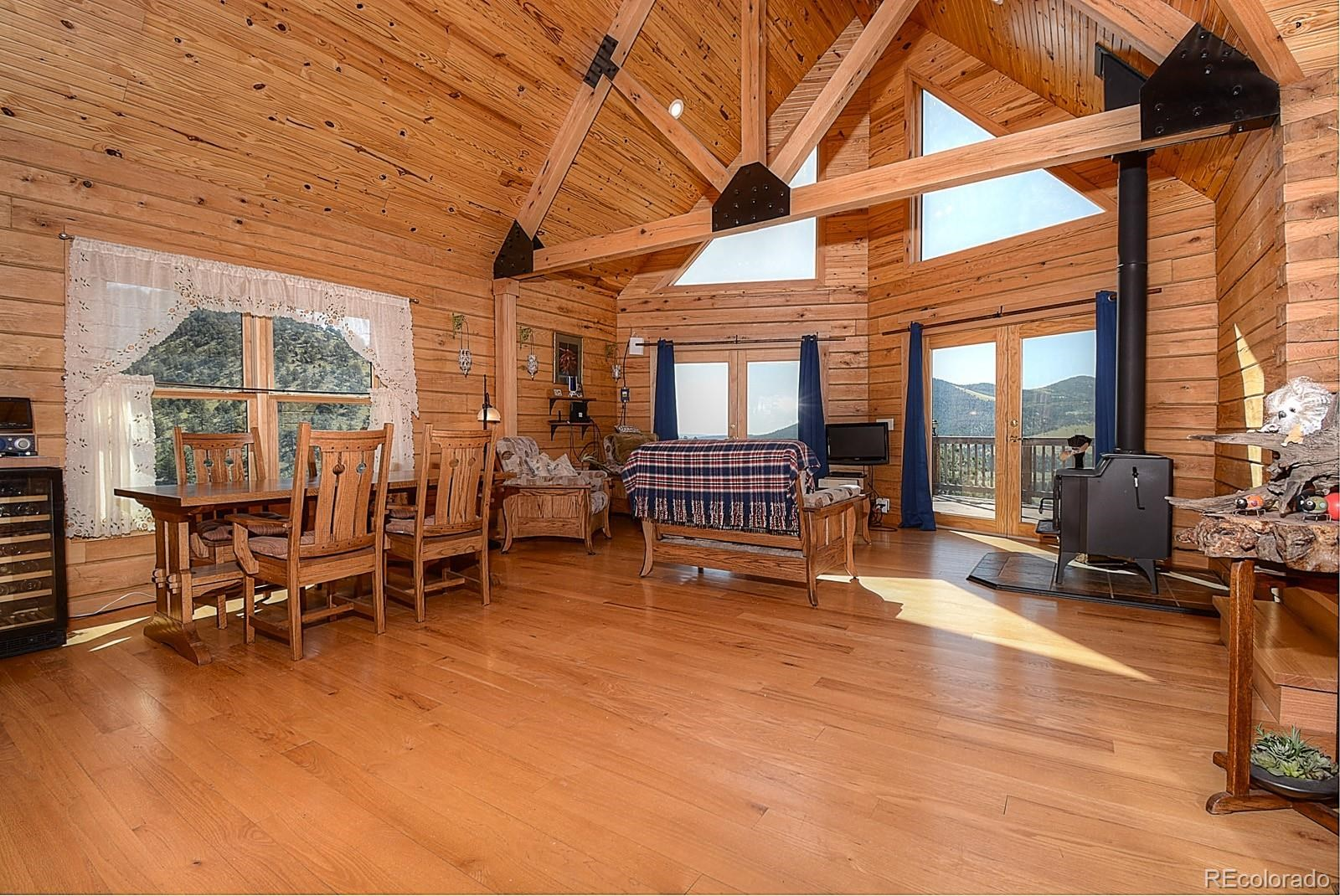 MLS# 8182693 - 9 - 396 Eagle Nest Trail, Guffey, CO 80820
