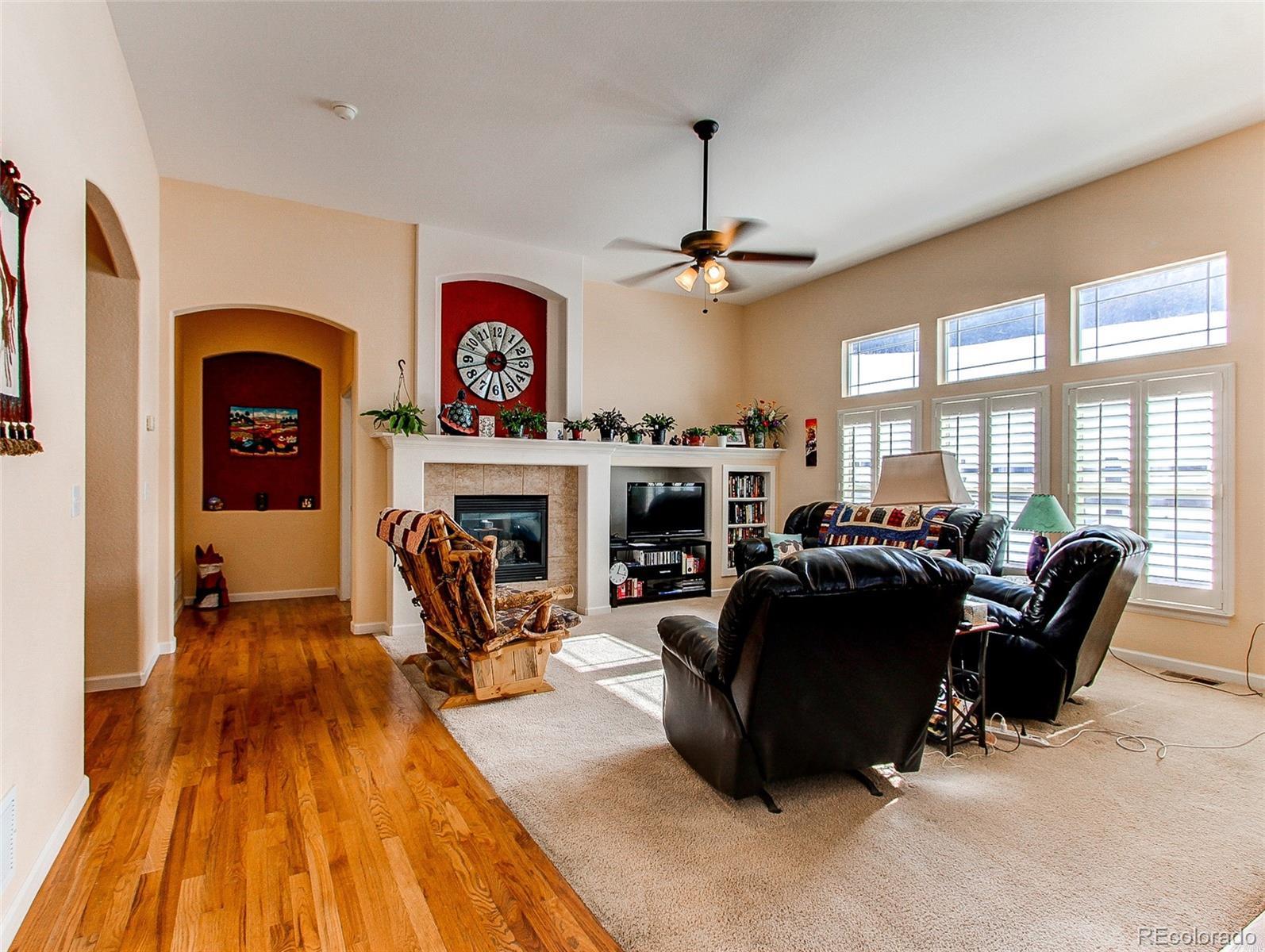 MLS# 8187086 - 2 - 2042 Gypsy Moth Court, Castle Rock, CO 80109