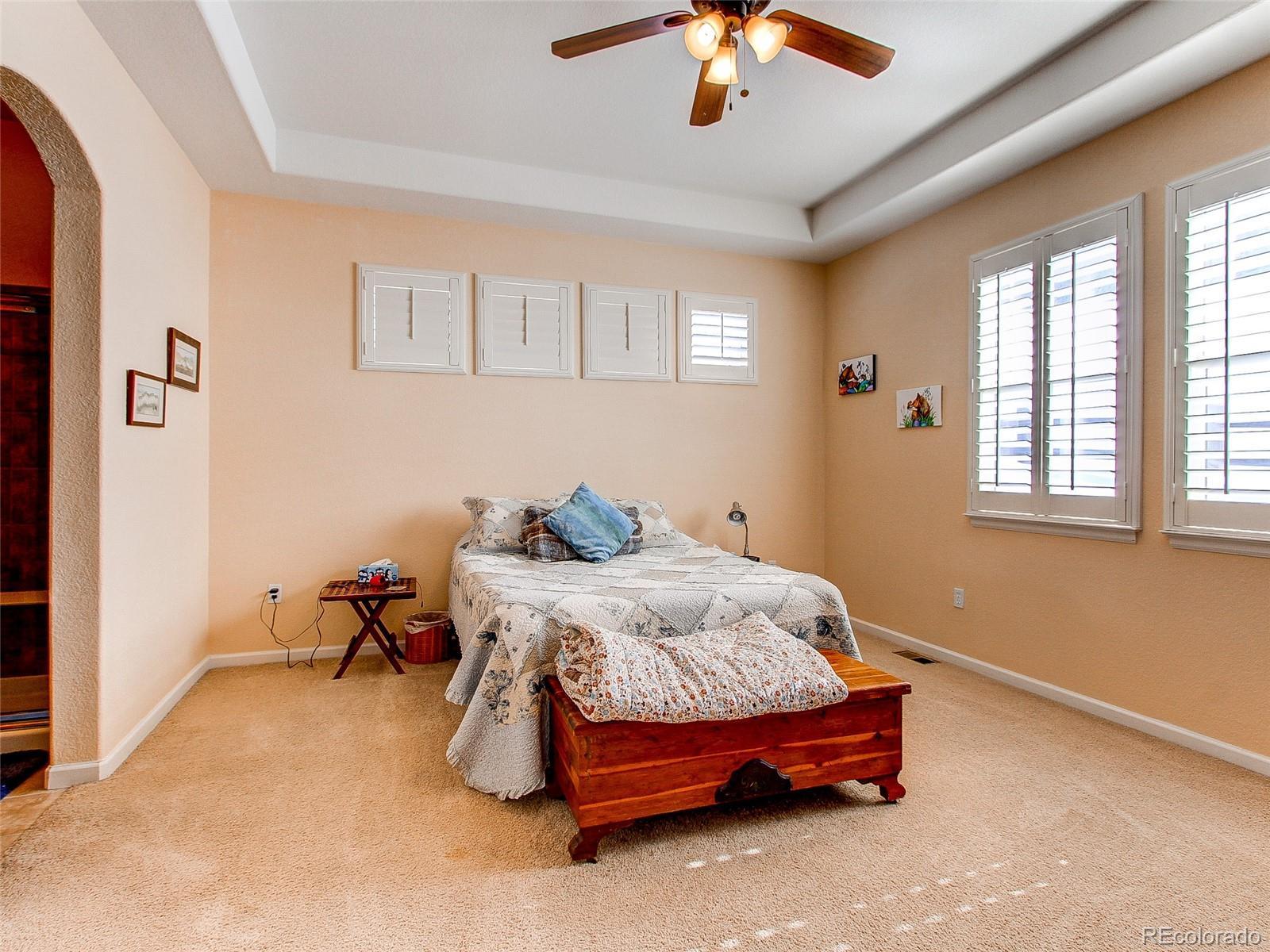 MLS# 8187086 - 12 - 2042 Gypsy Moth Court, Castle Rock, CO 80109