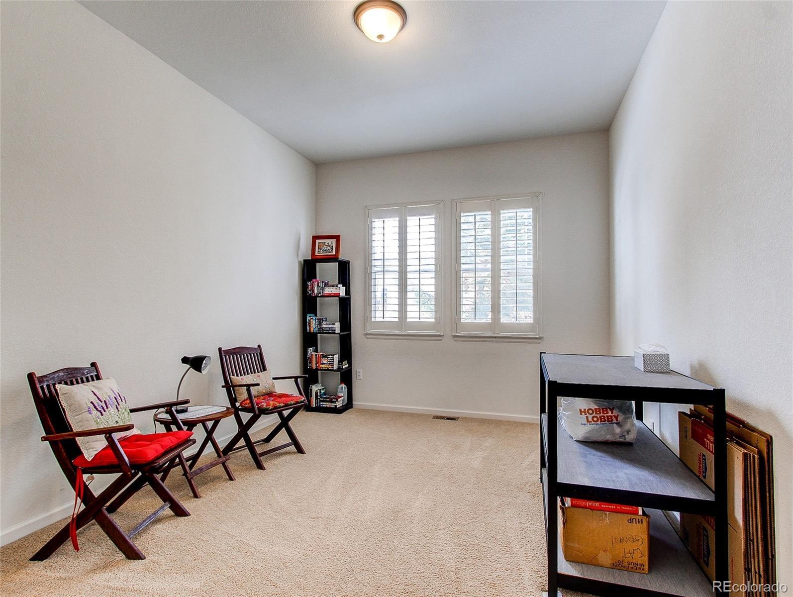 MLS# 8187086 - 28 - 2042 Gypsy Moth Court, Castle Rock, CO 80109