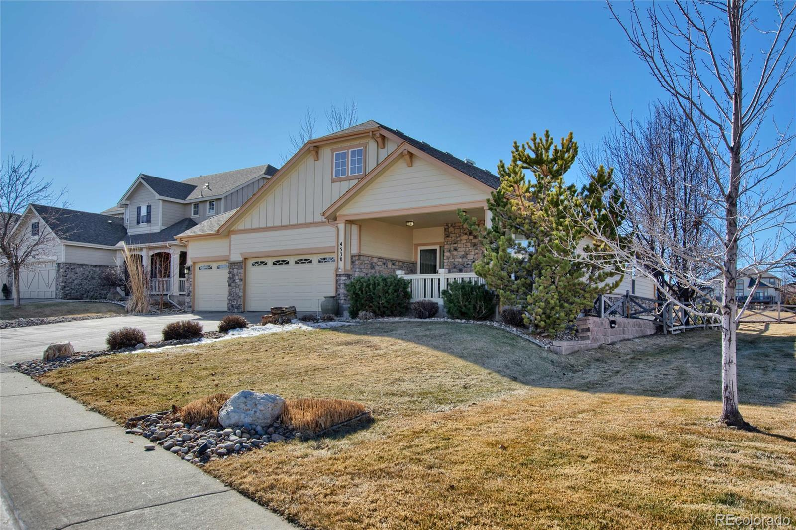 MLS# 8187125 - 2 - 4530 W 107th Drive, Westminster, CO 80031